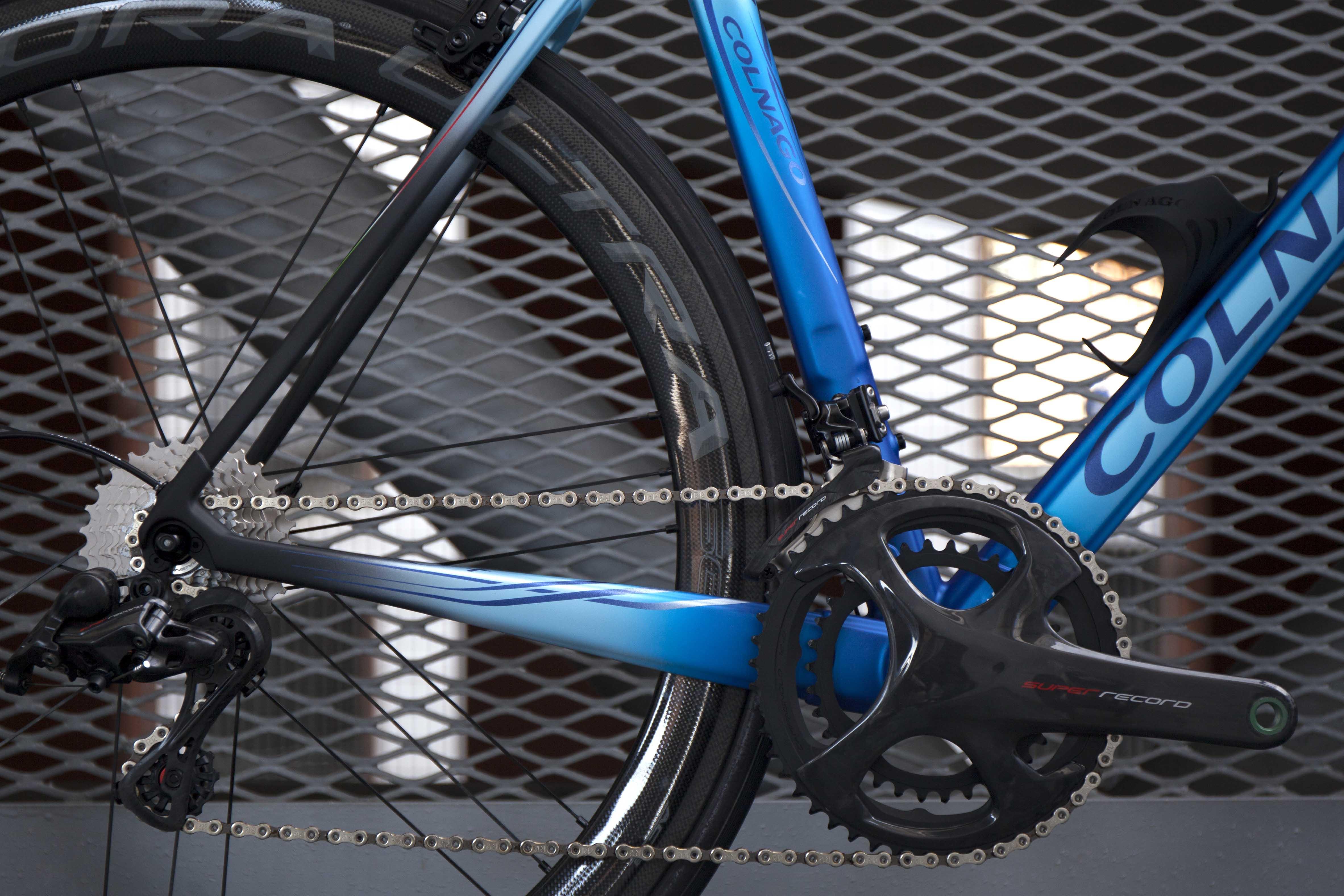Cicli Corsa Colnago C64 BFBL