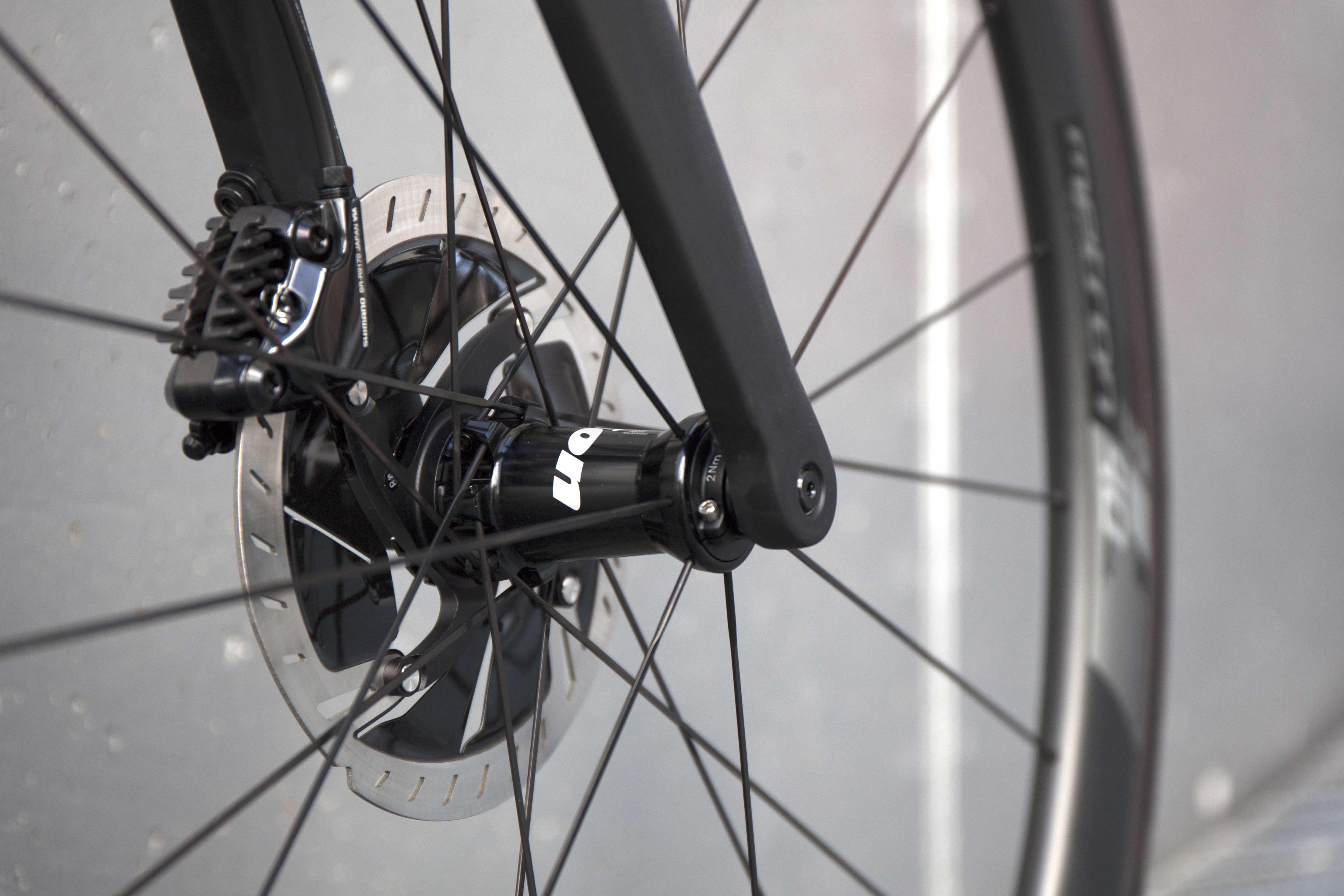 Cicli Corsa De Rosa Anima Disc