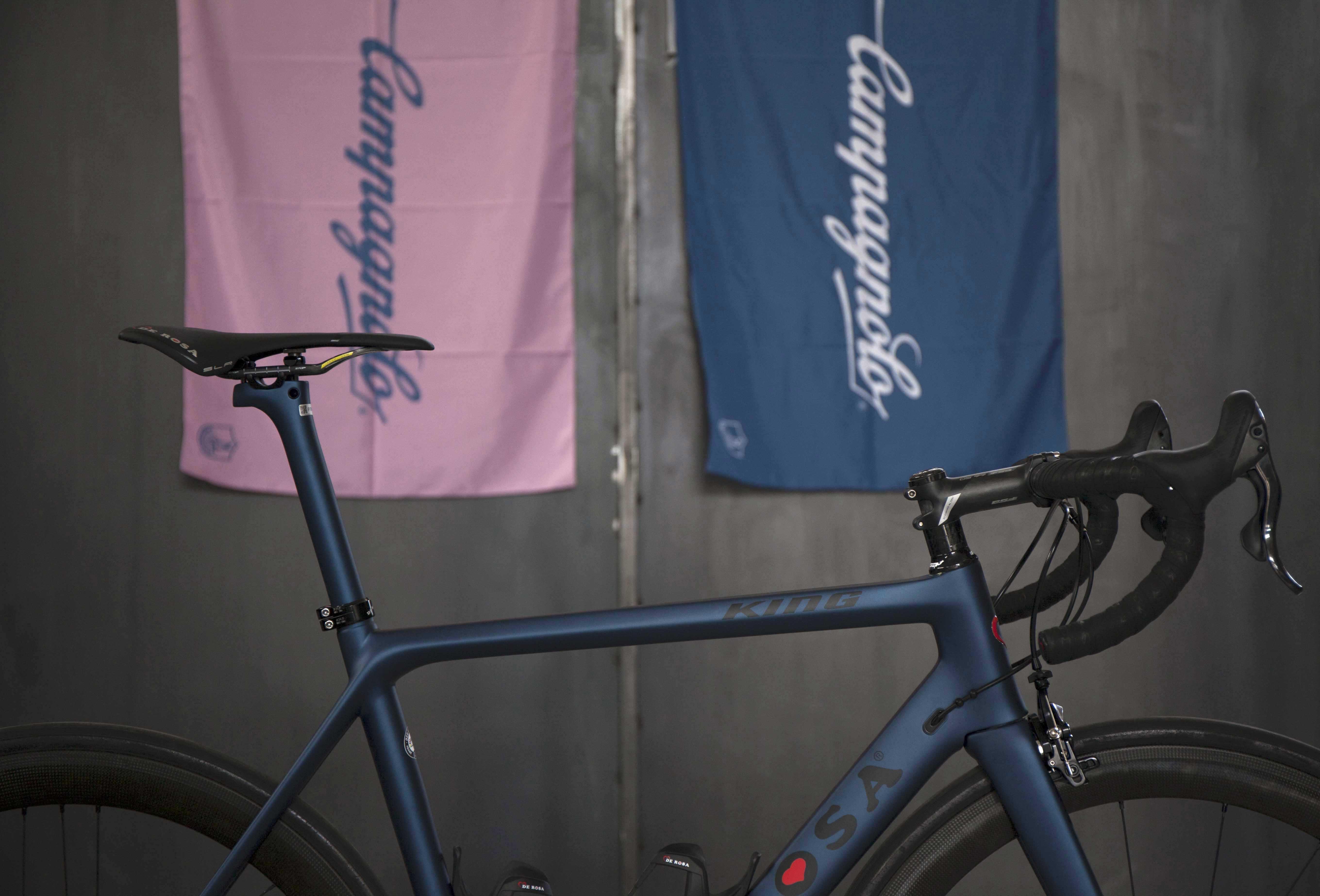 Cicli Corsa De rosa King