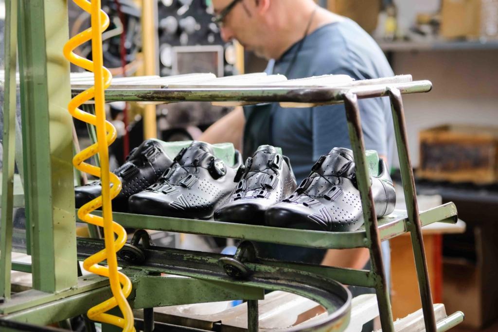 Cicli Corsa Vittoria Shoes