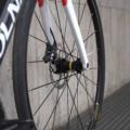 Cicli Corsa Colnago E64 2020 white 11