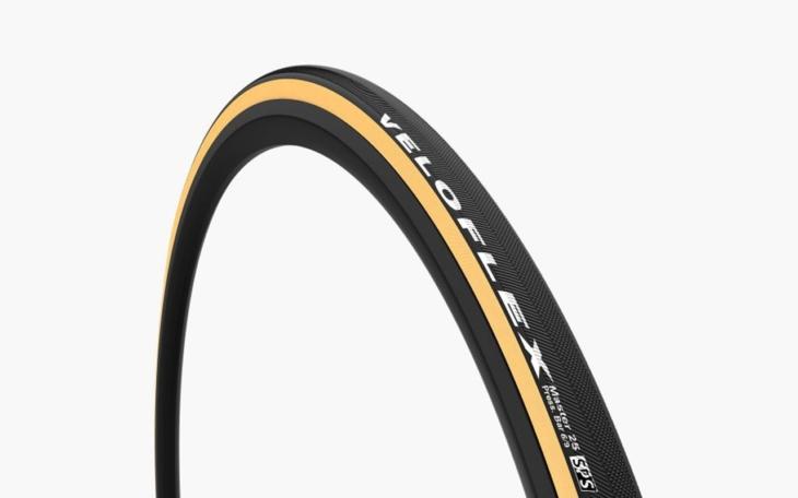 Cicli Corsa Veloflex Master 25 SPS