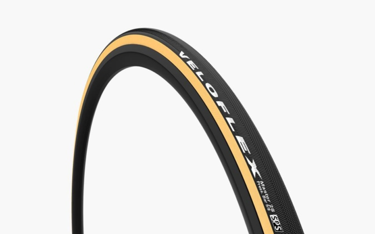 Cicli Corsa Veloflex Master 28 SPS