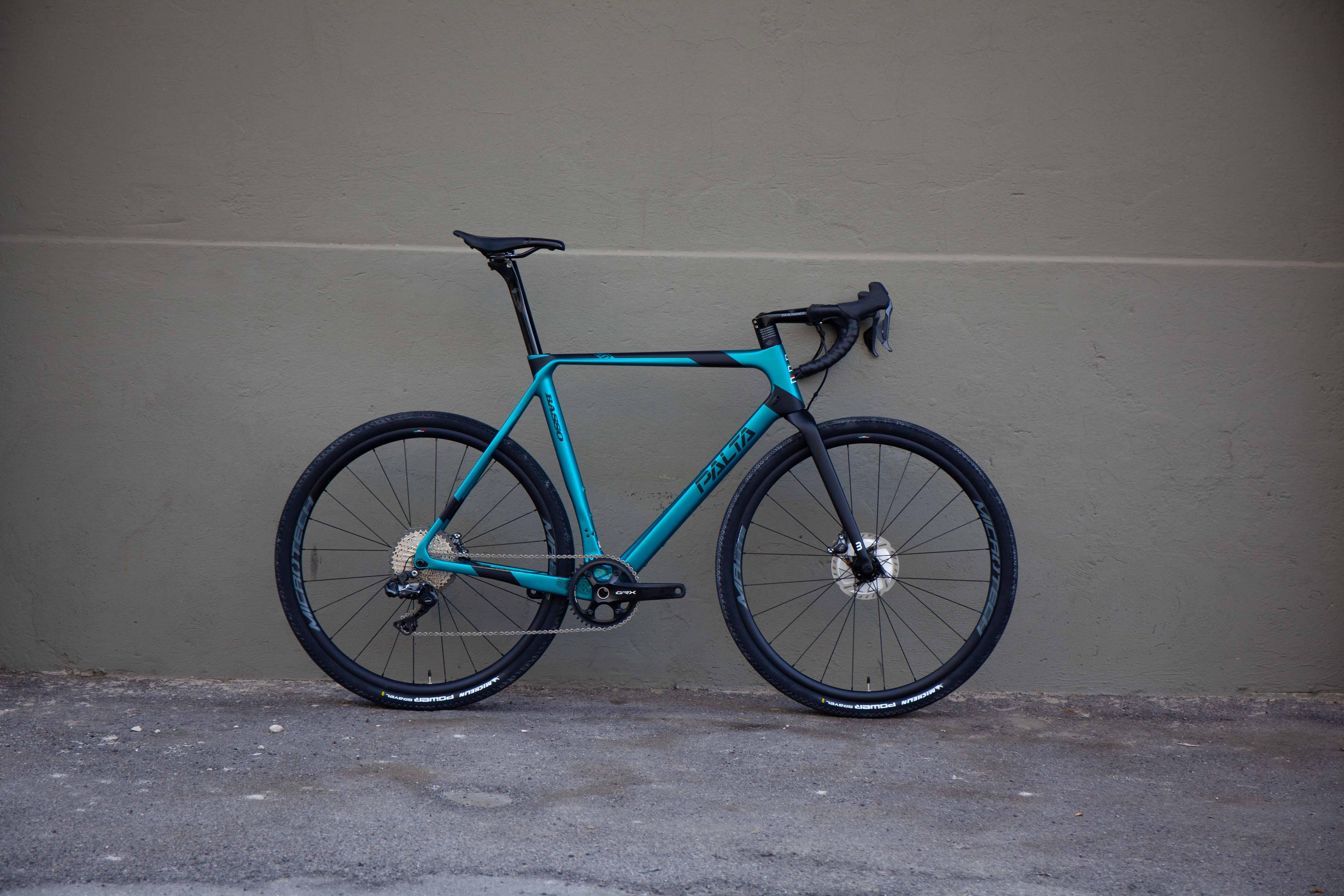 Cicli Corsa Basso Palta XL GRX Di2-1