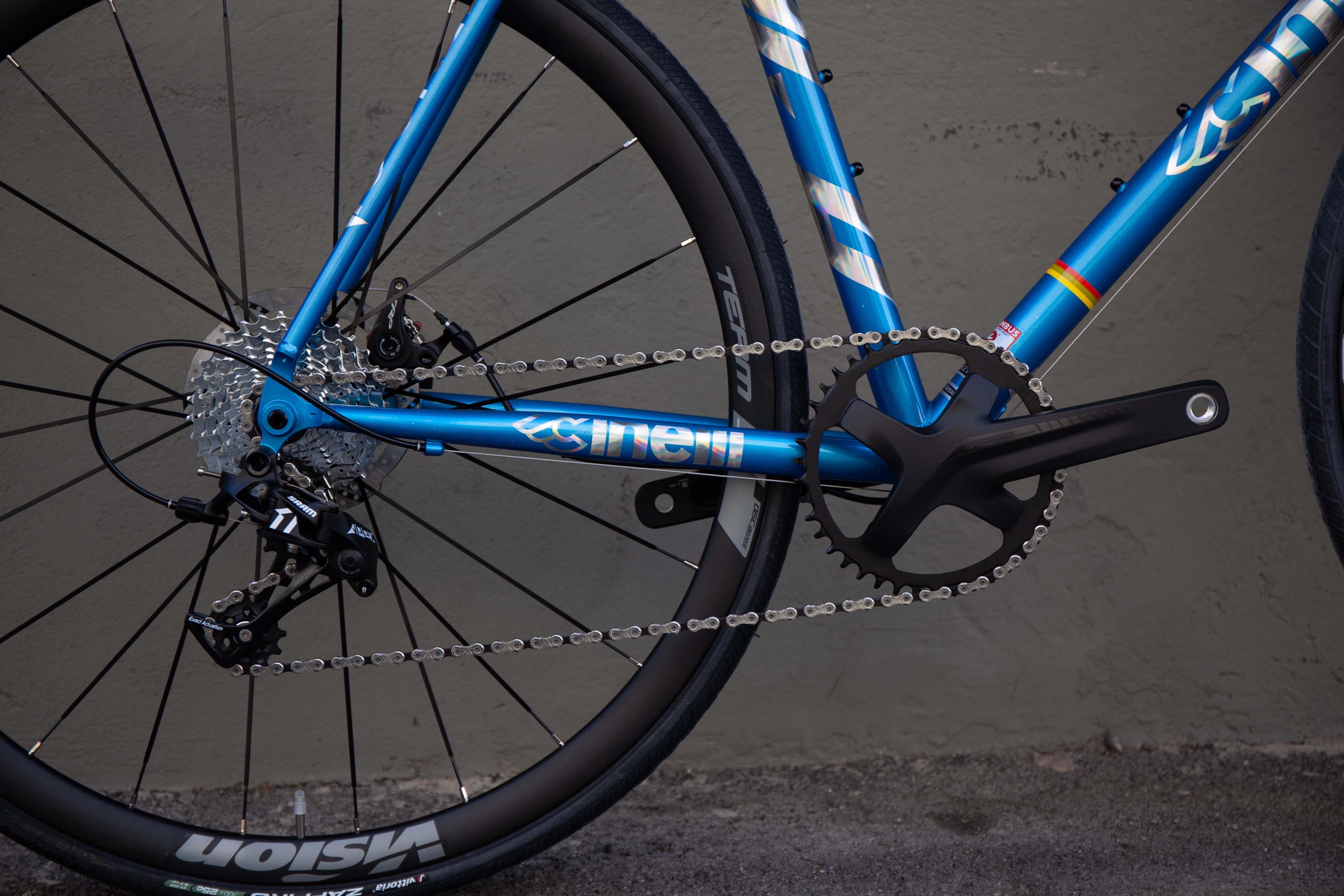 Cicli Corsa Cinelli Vigorelli Road Disc 2020