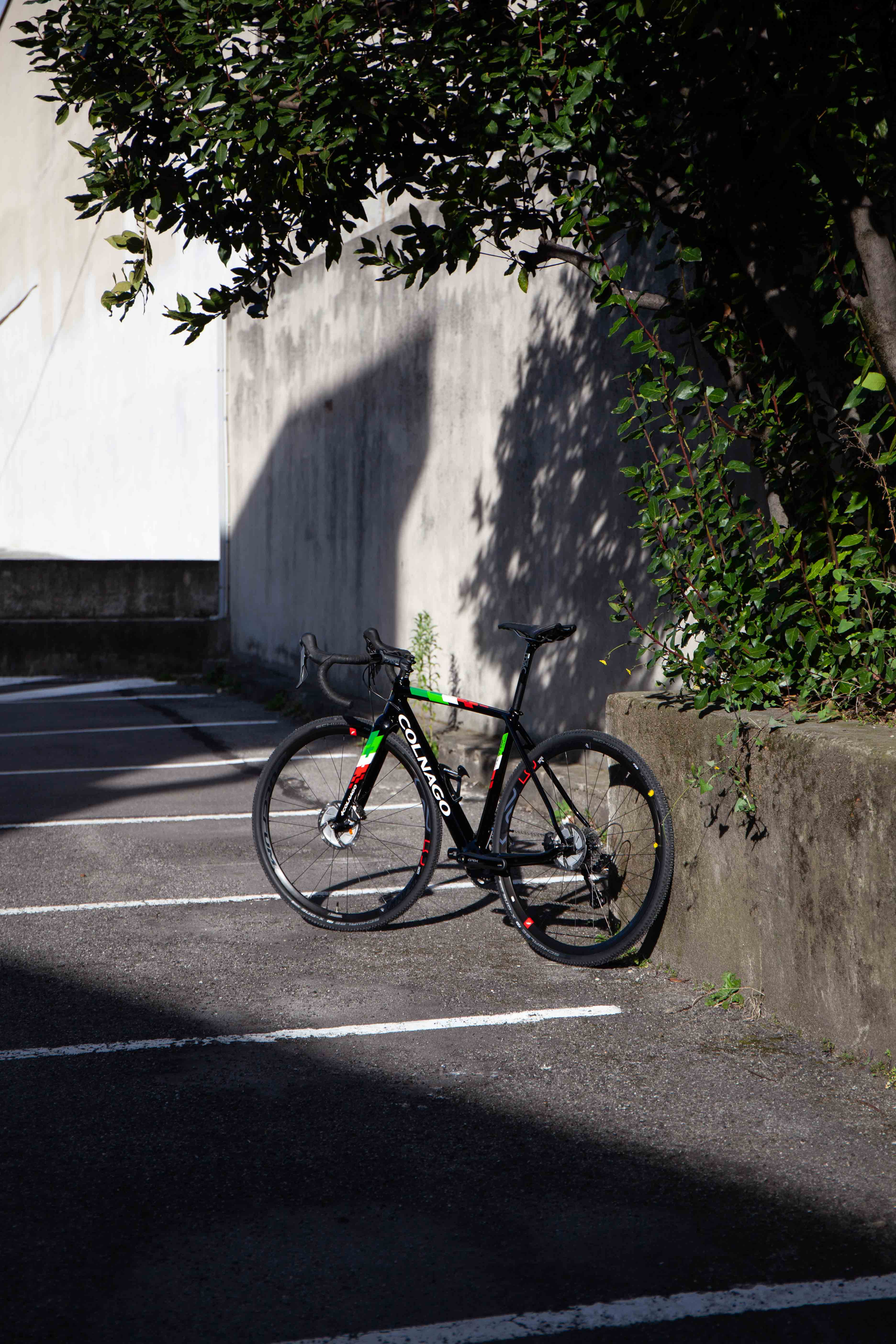 Cicli Corsa Colnago Prestige GRX-2