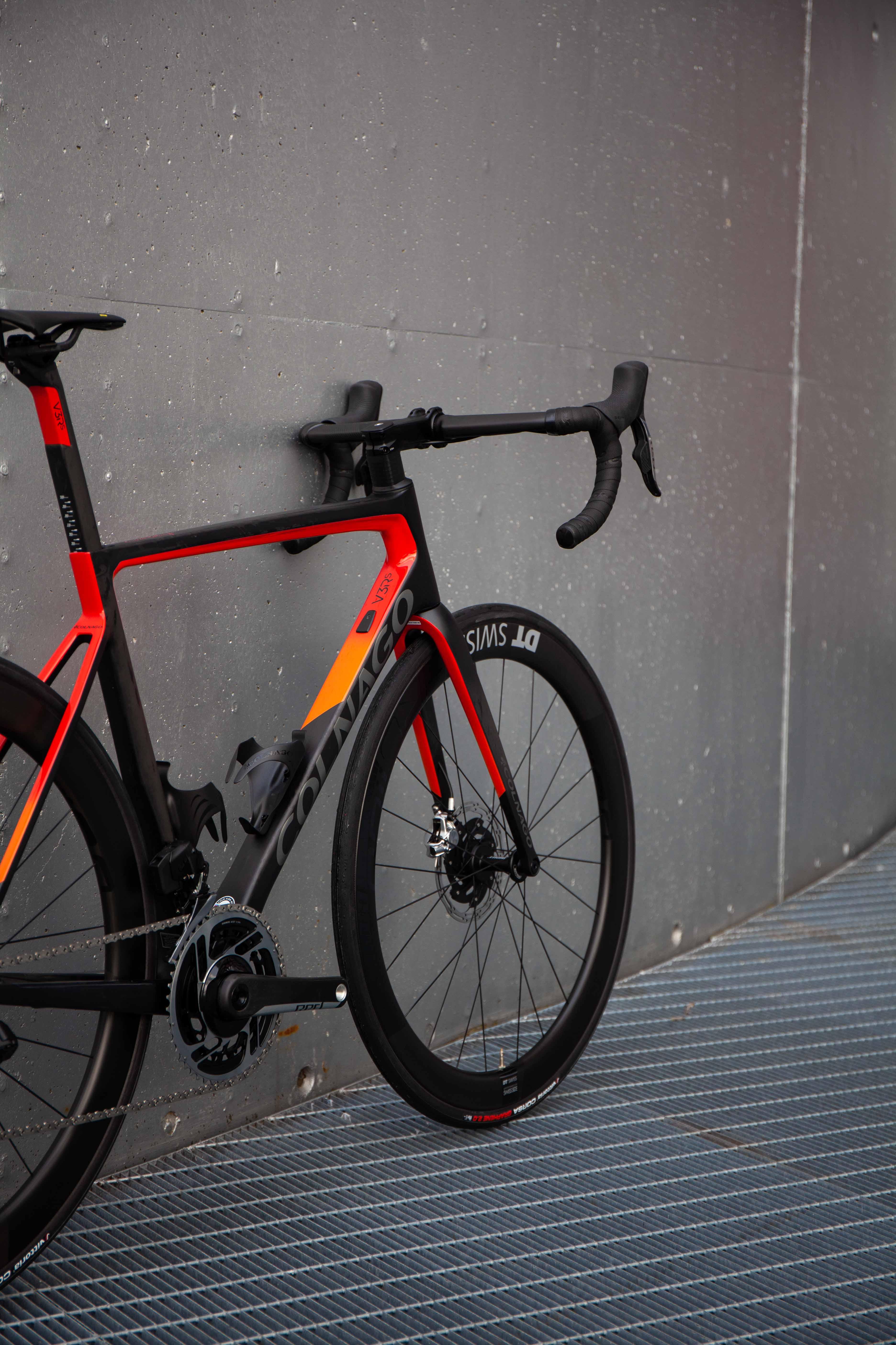 Cicli Corsa Colnago V3Rs 52s eTap DTSwiss-4
