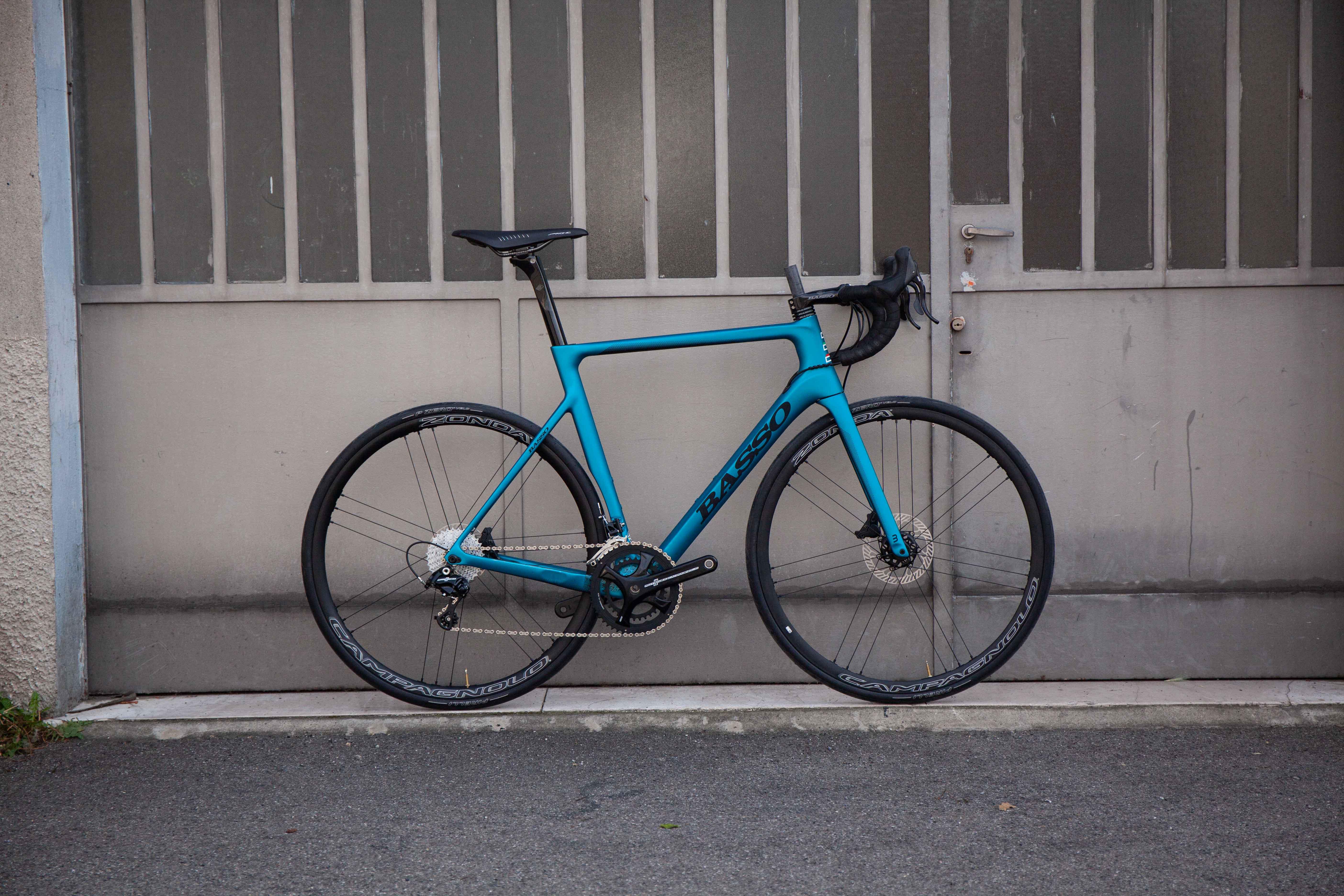 Cicli Corsa Basso Astra 56 Potenza Zonda -1