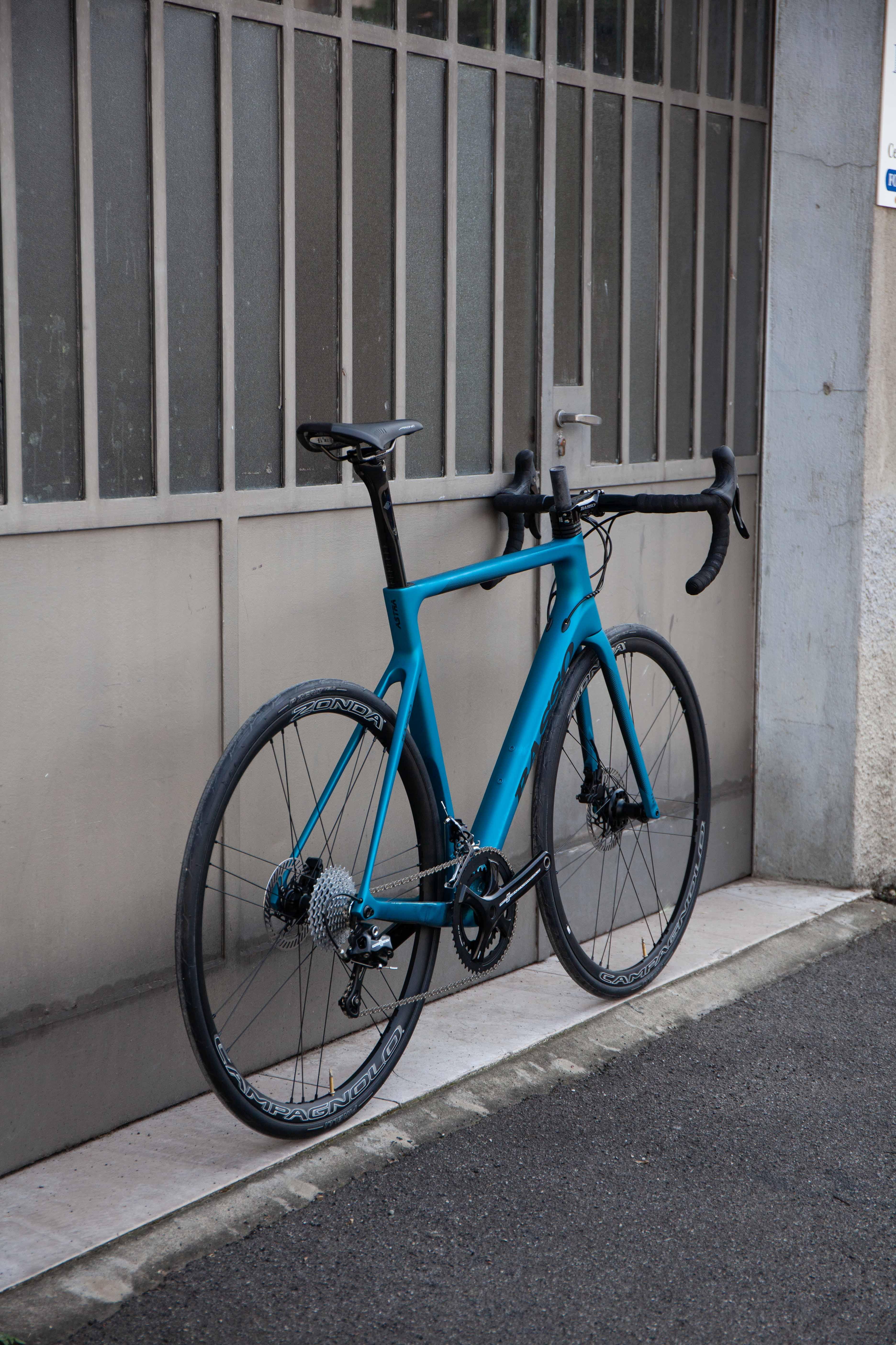 Cicli Corsa Basso Astra 56 Potenza Zonda -7