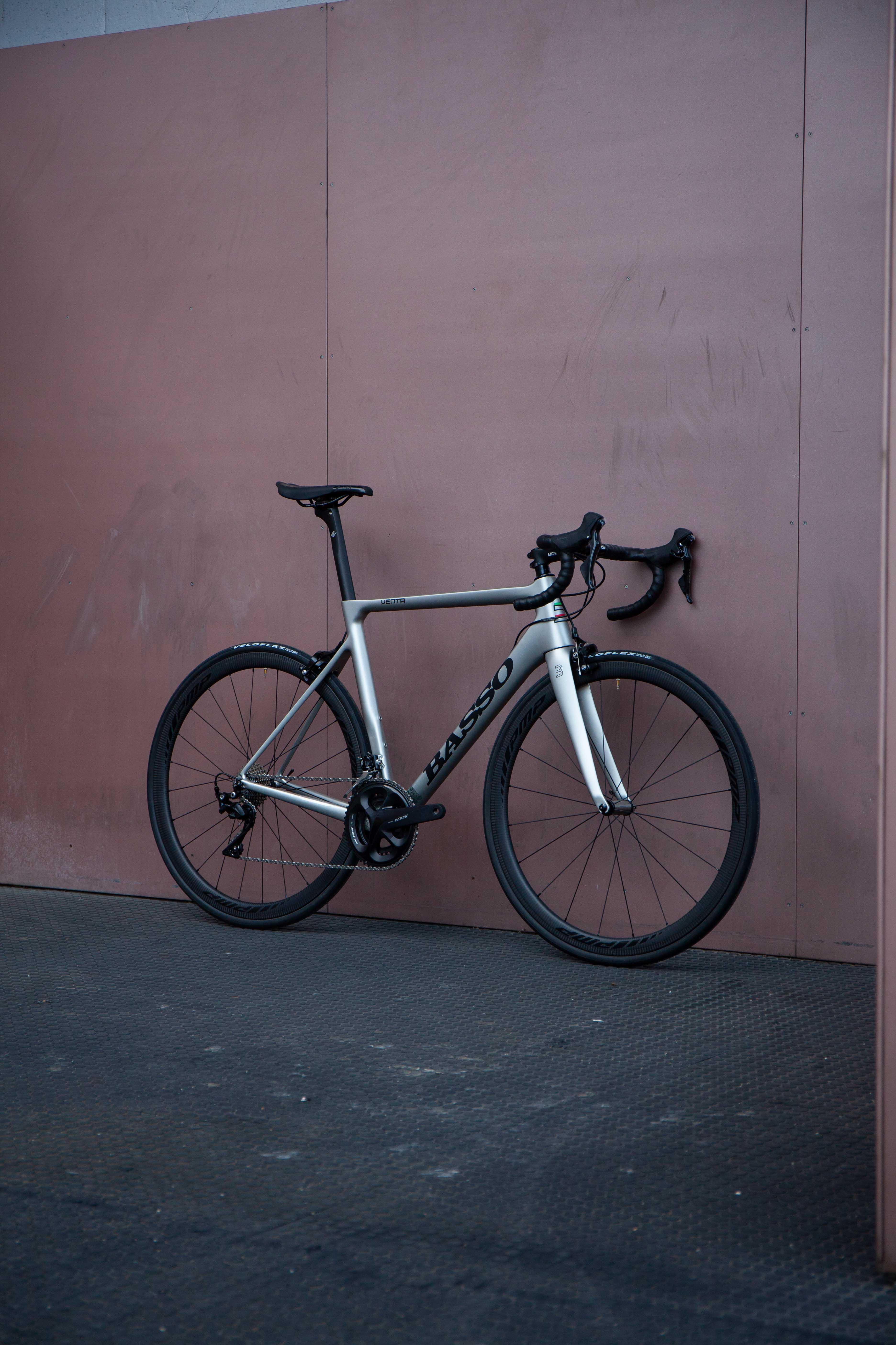 Cicli Corsa Basso Venta -3