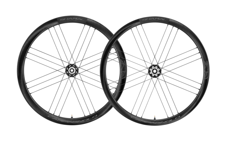 Cicli Corsa Campagnolo Shamal Carbon DiscCicli Corsa Campagnolo Shamal Carbon Disc