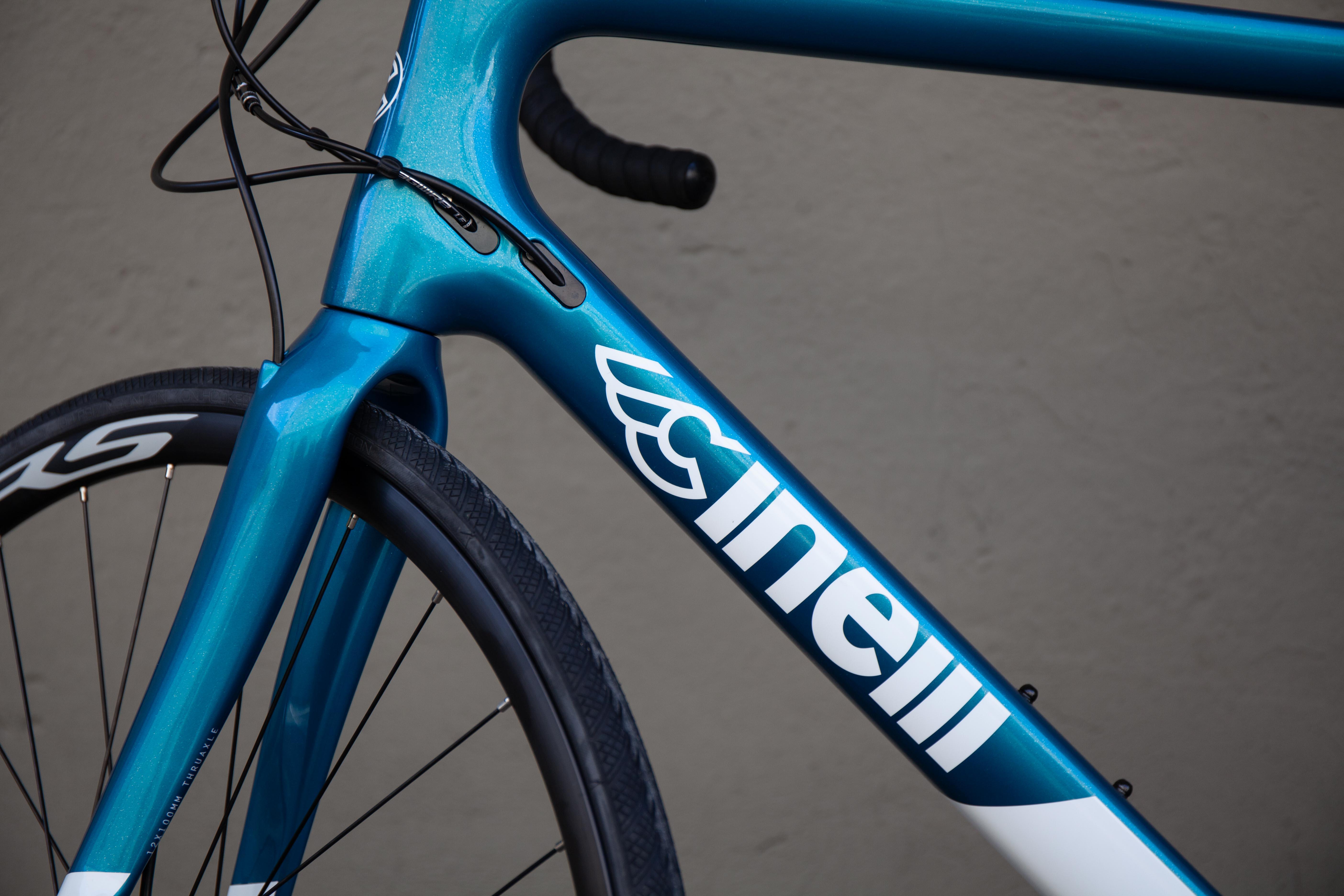 Cicli Corsa Cinelli Veltrix Disc XL-8