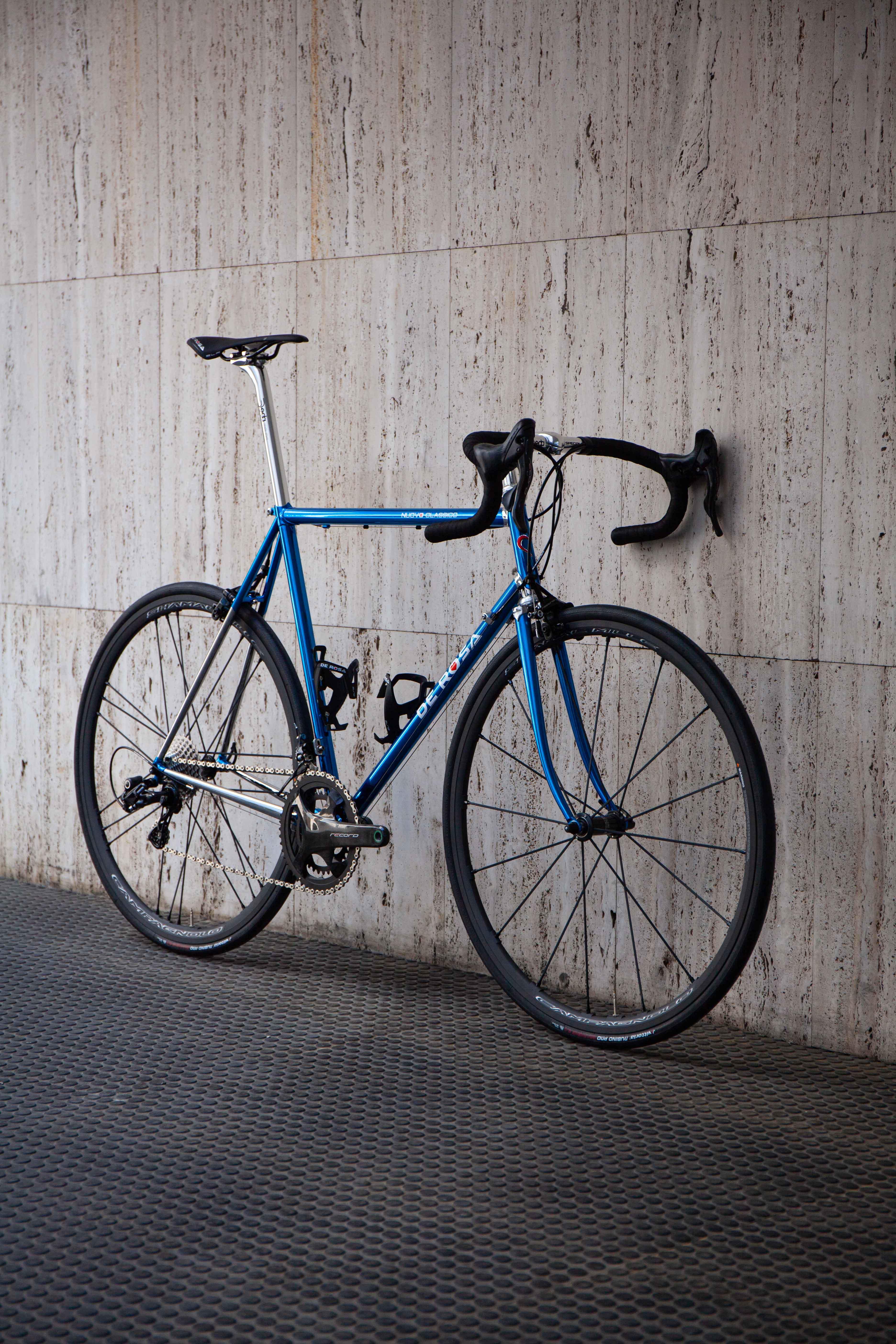 Cicli Corsa De rosa Nuovo Classico 56 Record 2020-3