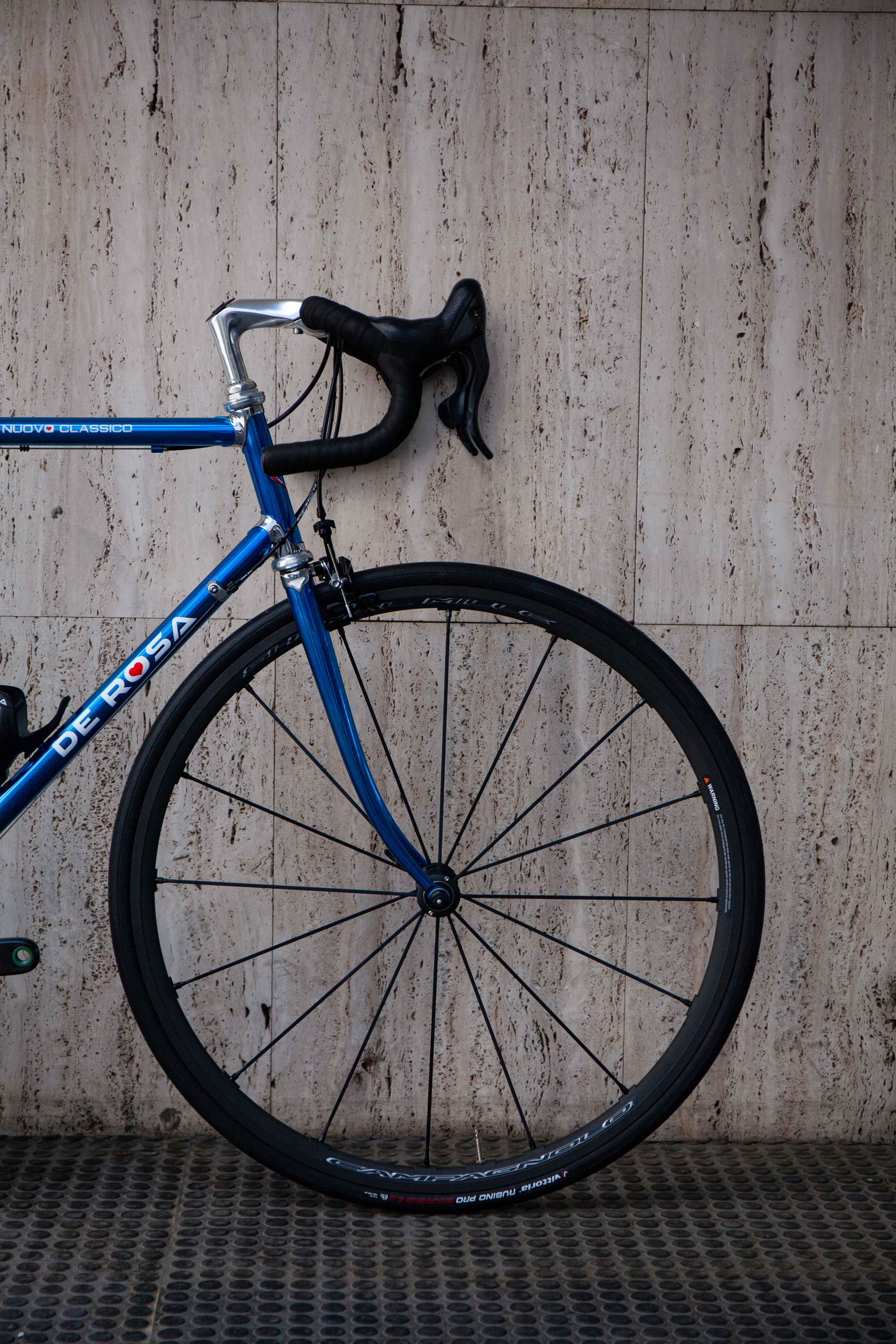 Cicli Corsa De rosa Nuovo Classico 56 Record 2020-4