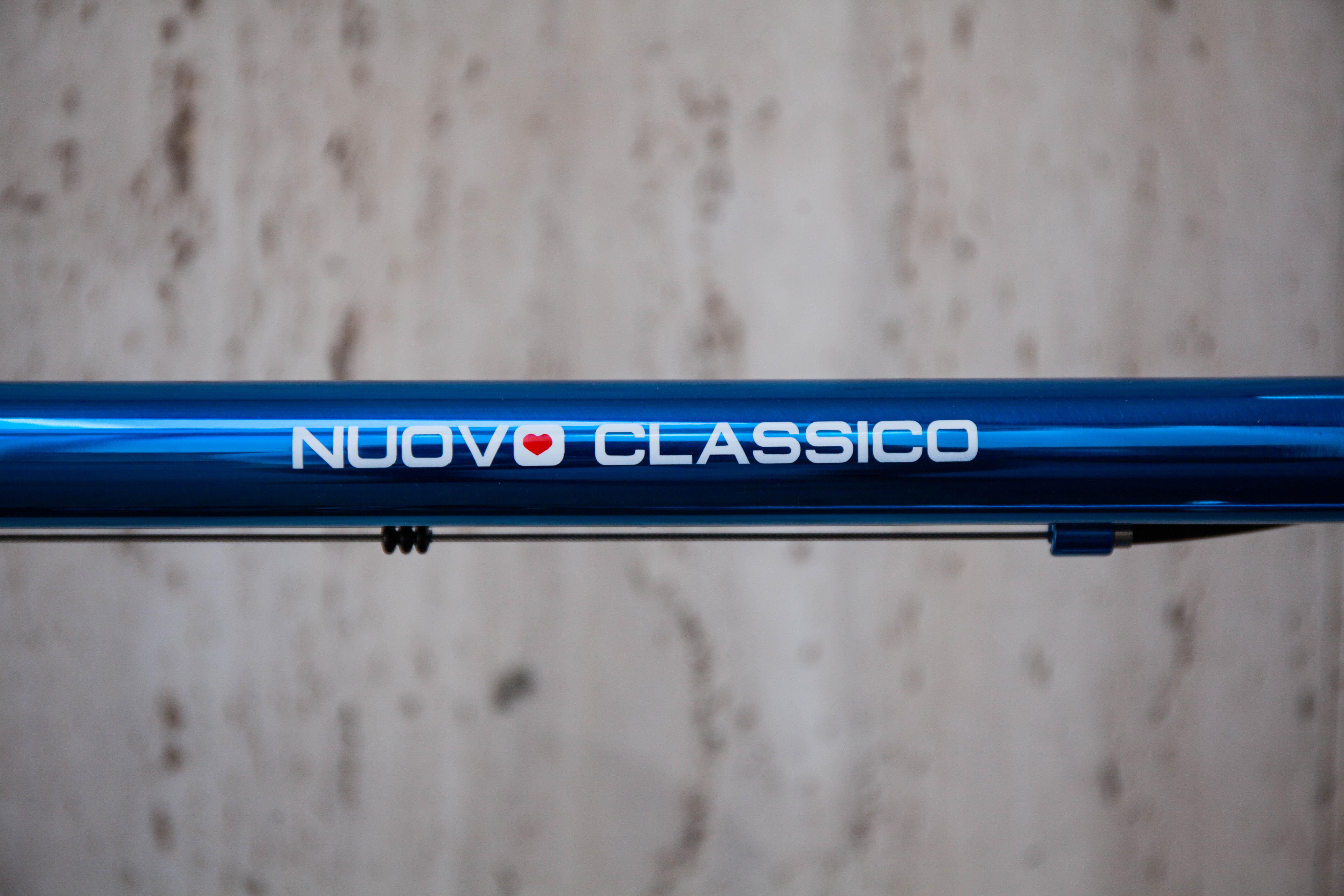 Cicli Corsa De rosa Nuovo Classico 56 Record 2020-5