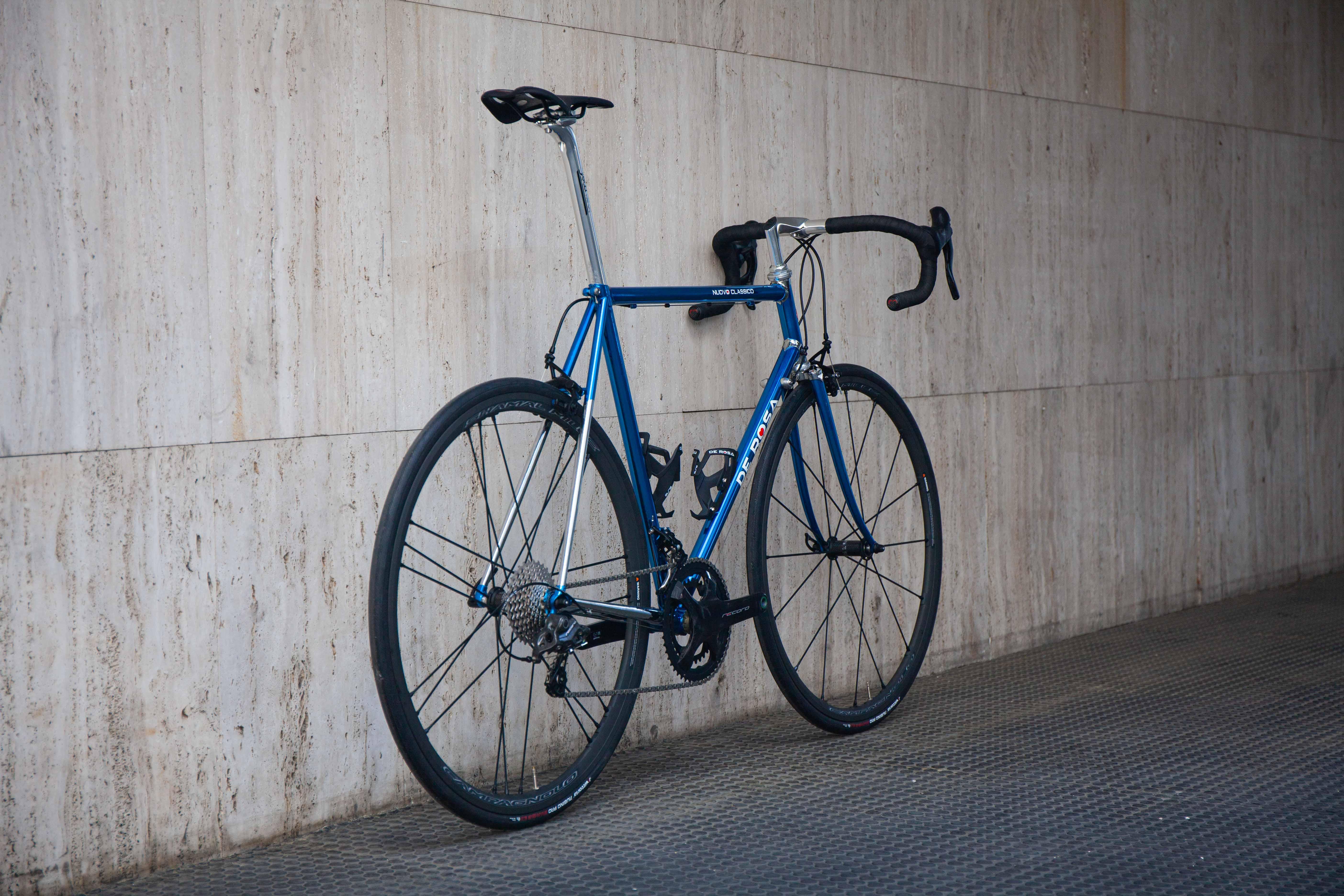 Cicli Corsa De rosa Nuovo Classico 56 Record 2020-6