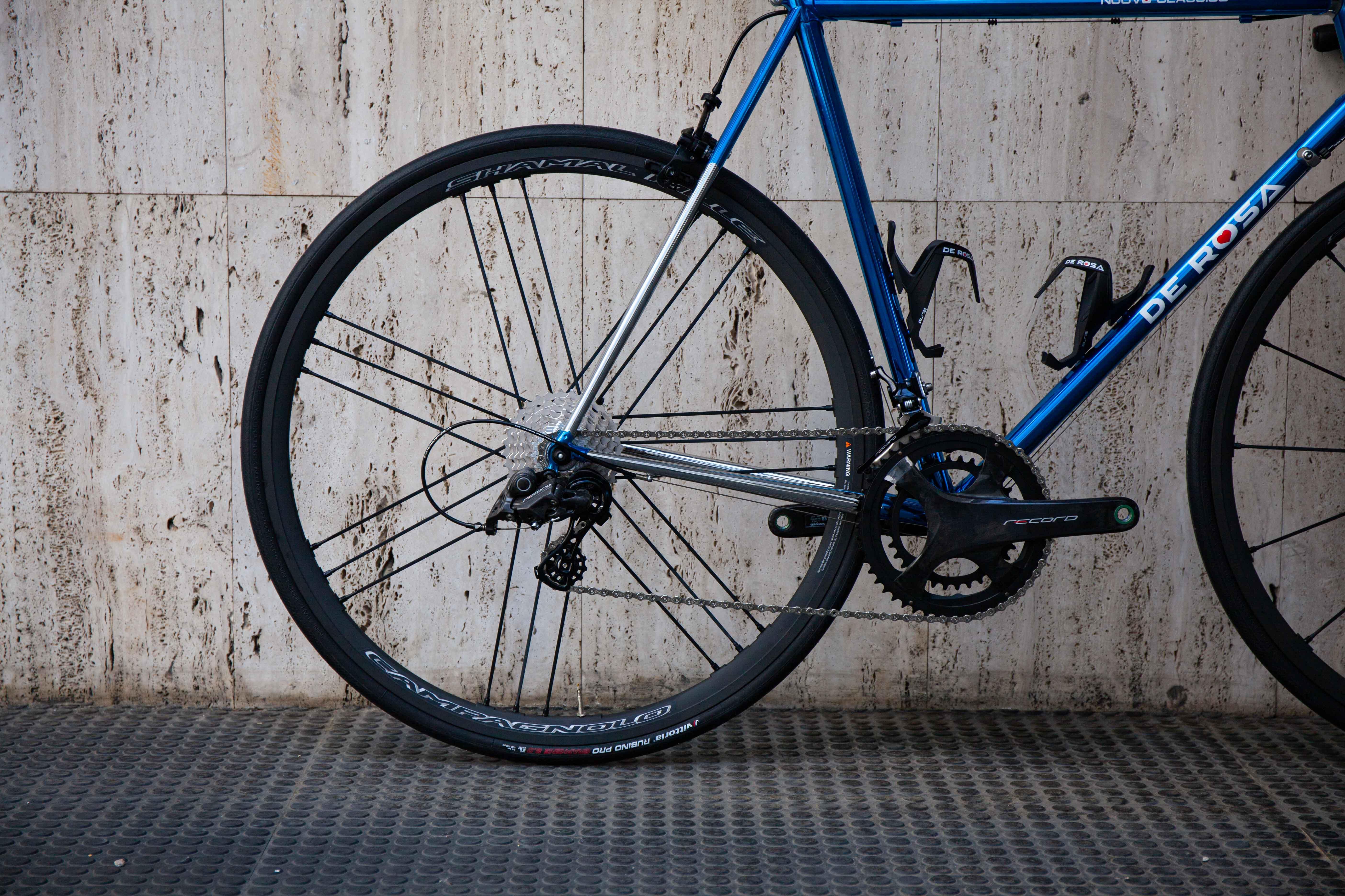 Cicli Corsa De rosa Nuovo Classico 56 Record 2020-7