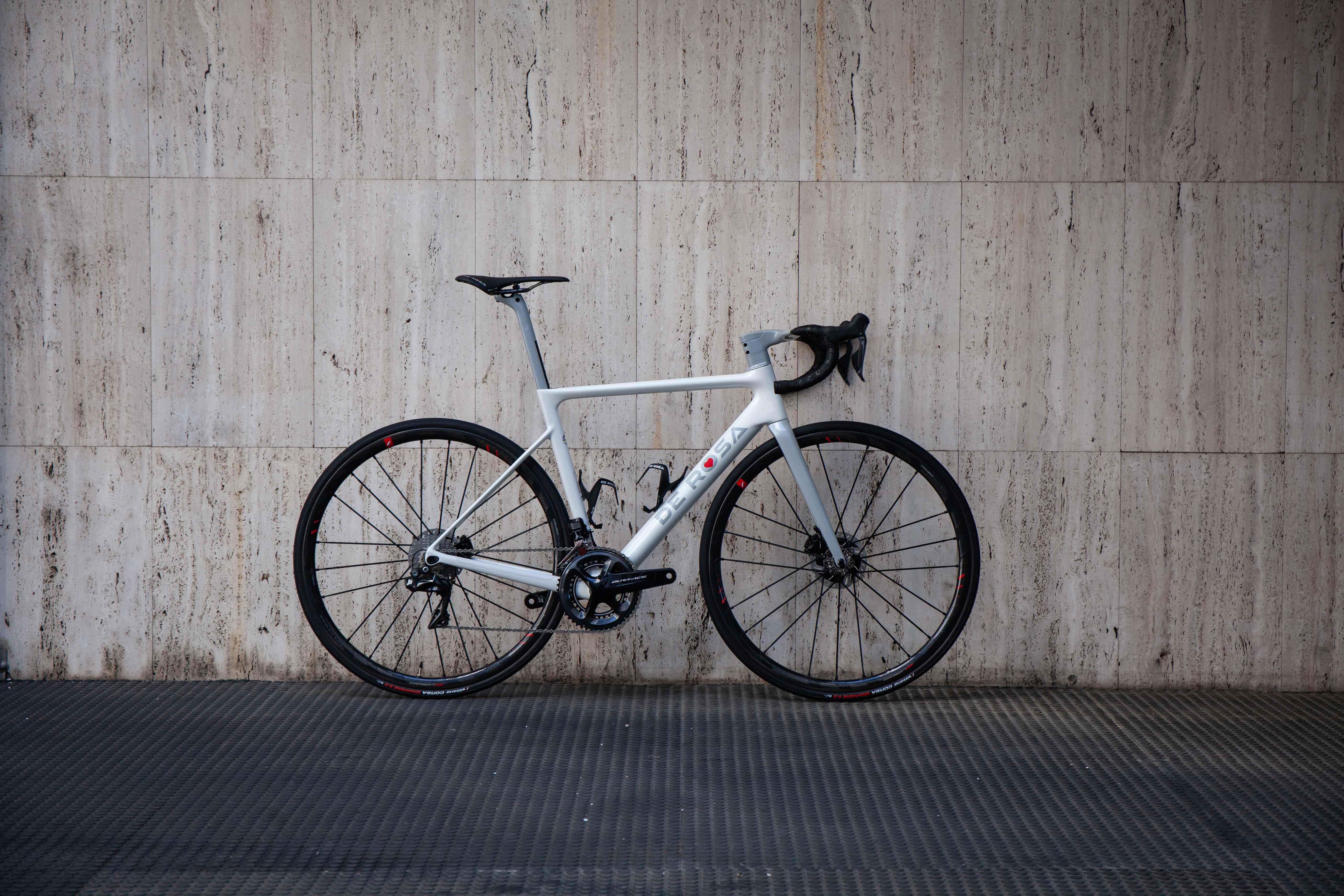 Cicli corsa De rosa Merak 50 Dura-Ace 2020-1