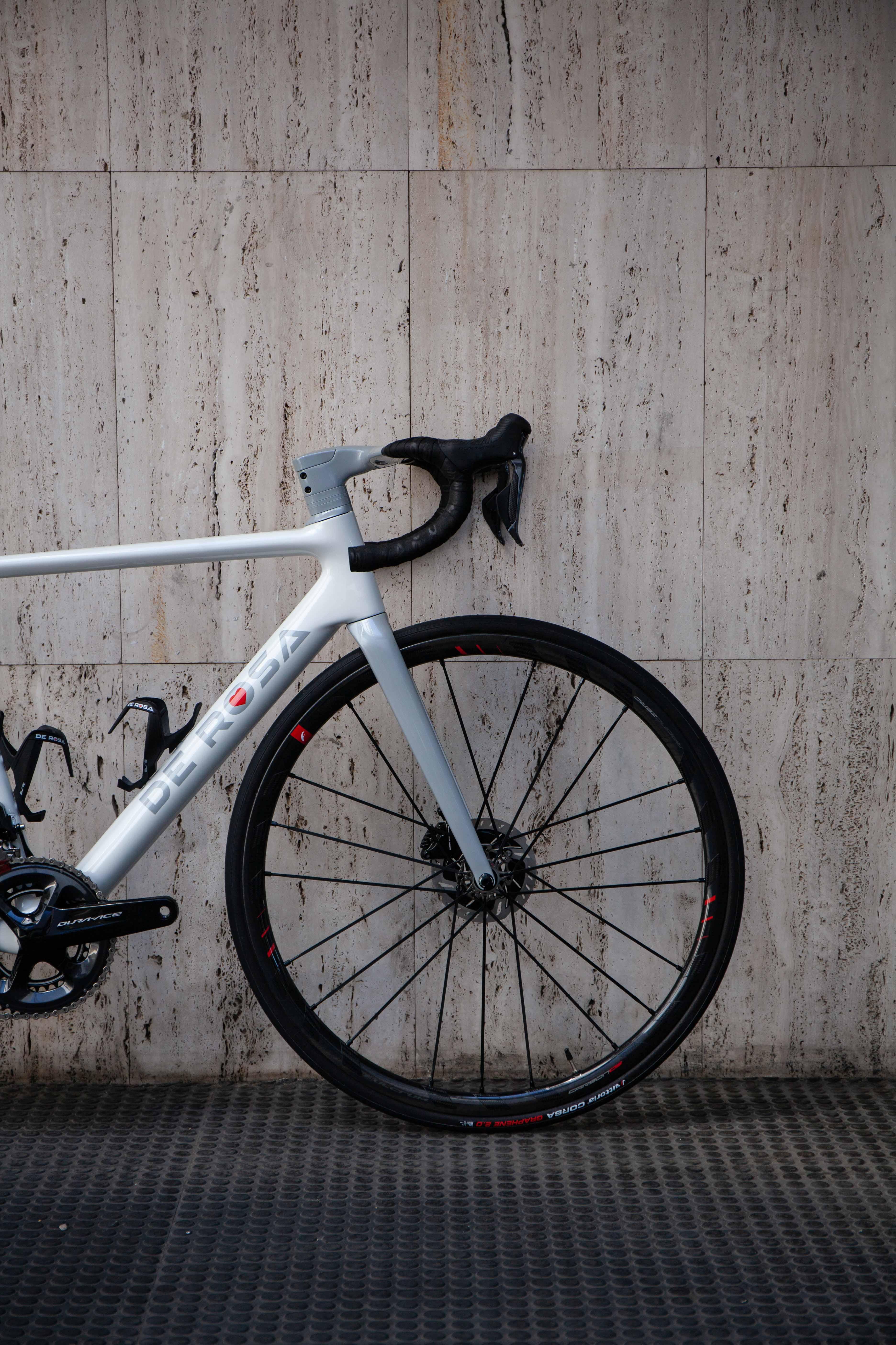 Cicli corsa De rosa Merak 50 Dura-Ace 2020-2