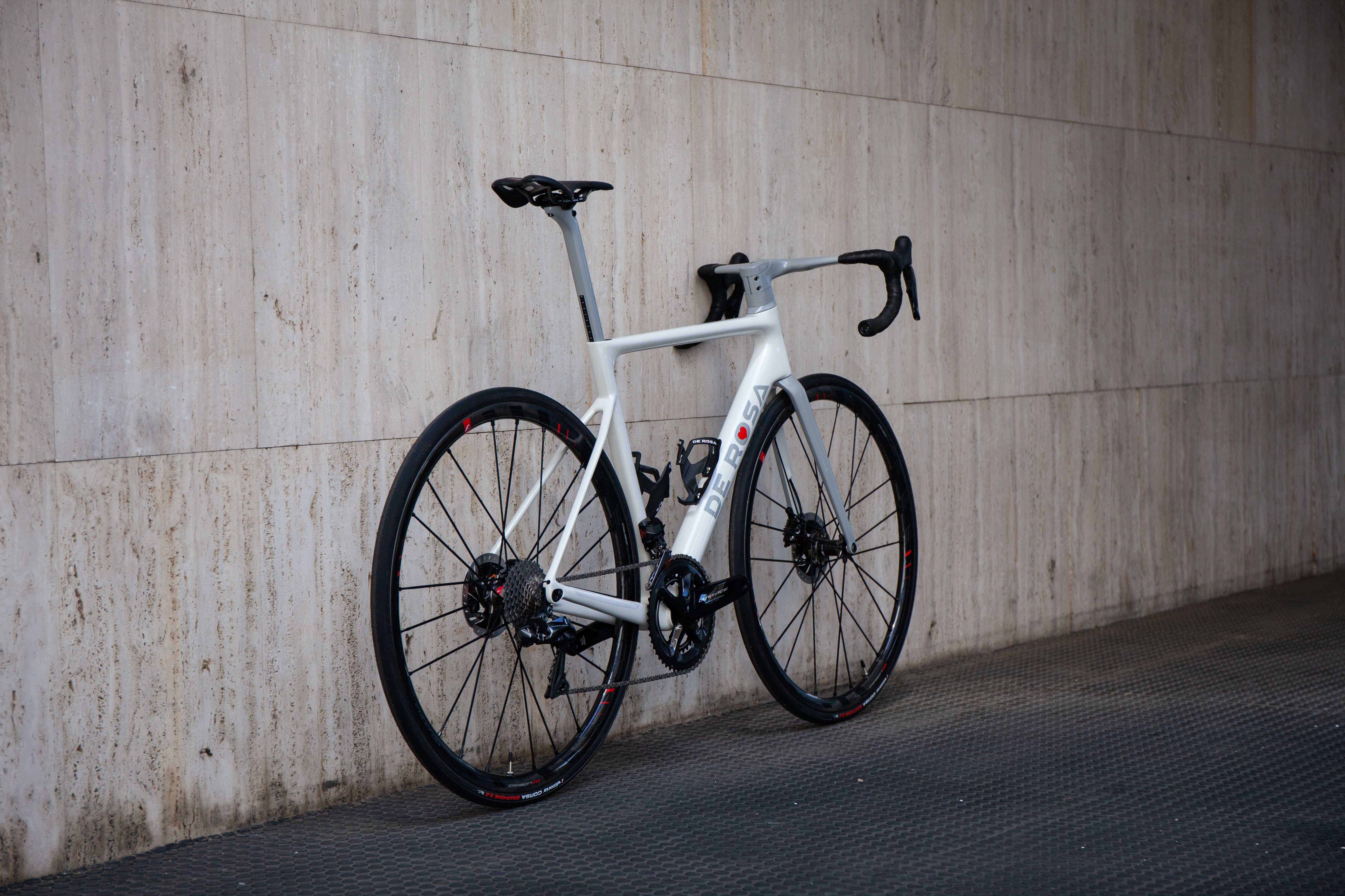 Cicli corsa De rosa Merak 50 Dura-Ace 2020-3