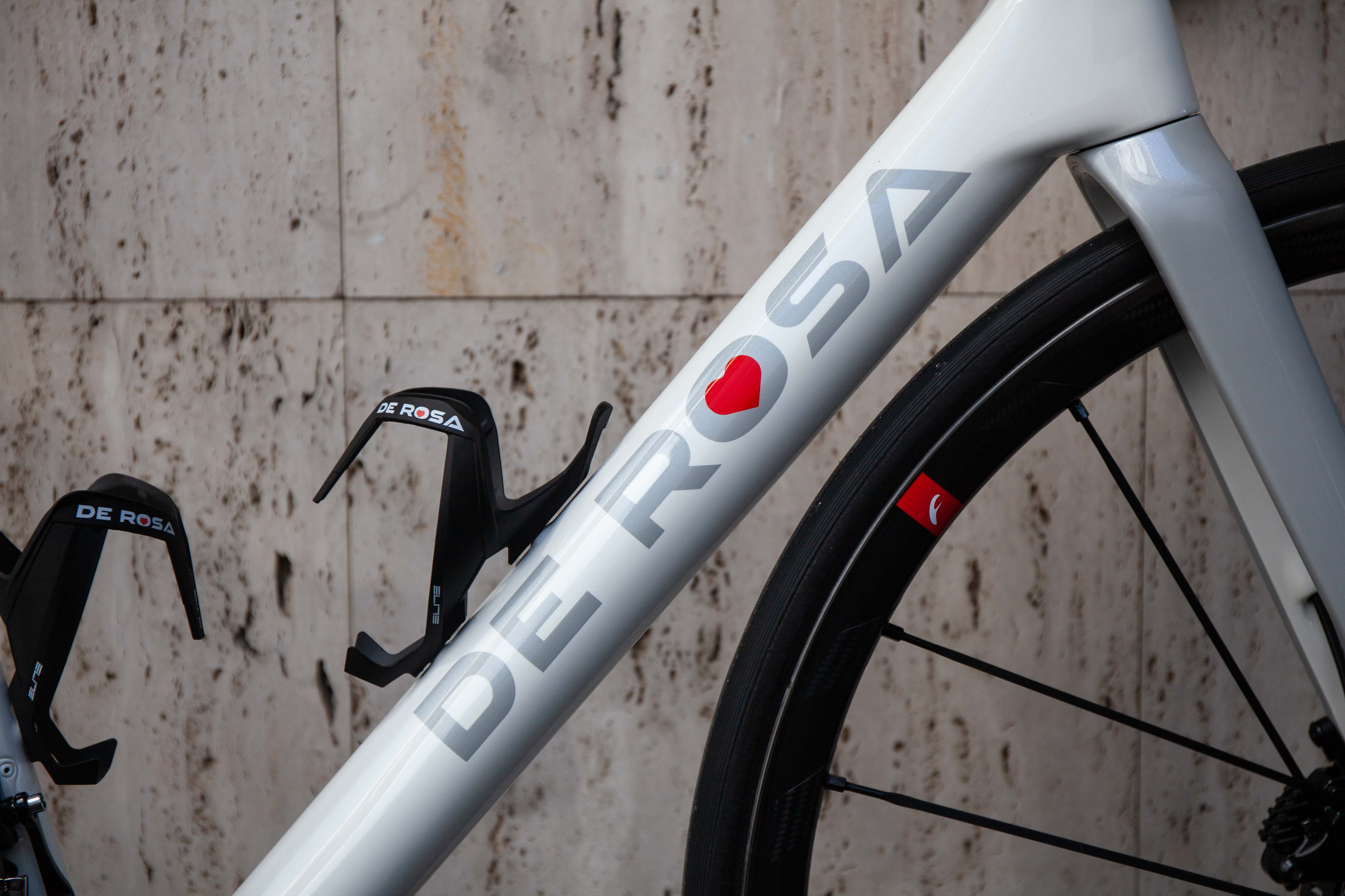 Cicli corsa De rosa Merak 50 Dura-Ace 2020-5