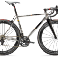 Cicli Corsa Cinelli xcr_side+super record+wto 60