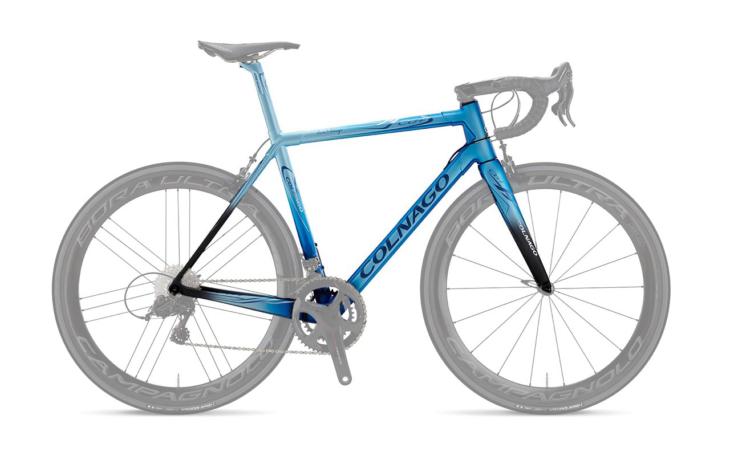 Cicli-Corsa-Colnago-C64-Art-Decor-Frame-Rim