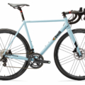 Cicli Corsa Cinelli Nemo TIG disc+record+shamal carbon front&rear