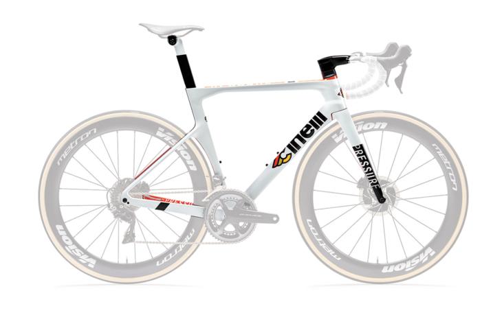Cicli Corsa Pressure side 2