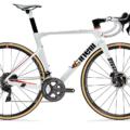 Cicli Corsa Cinelli Pressure_side+Ultegra+Fulcrum 600