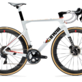 Cicli Corsa Cinelli Pressure_side+Dura-Ace+ Wind 55