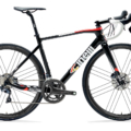Cicli Corsa Cinelli superstar 2021_disc_side+record+shamal carbon front&rear