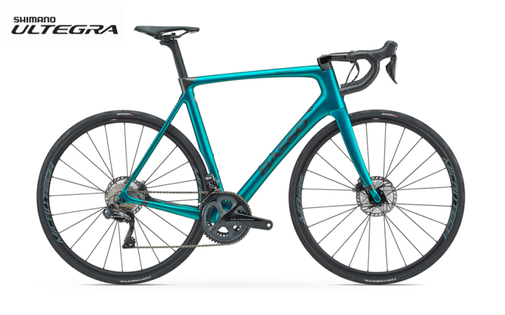 Cicli Corsa Basso Diamante_Disc_Opal_White.ultegra copia