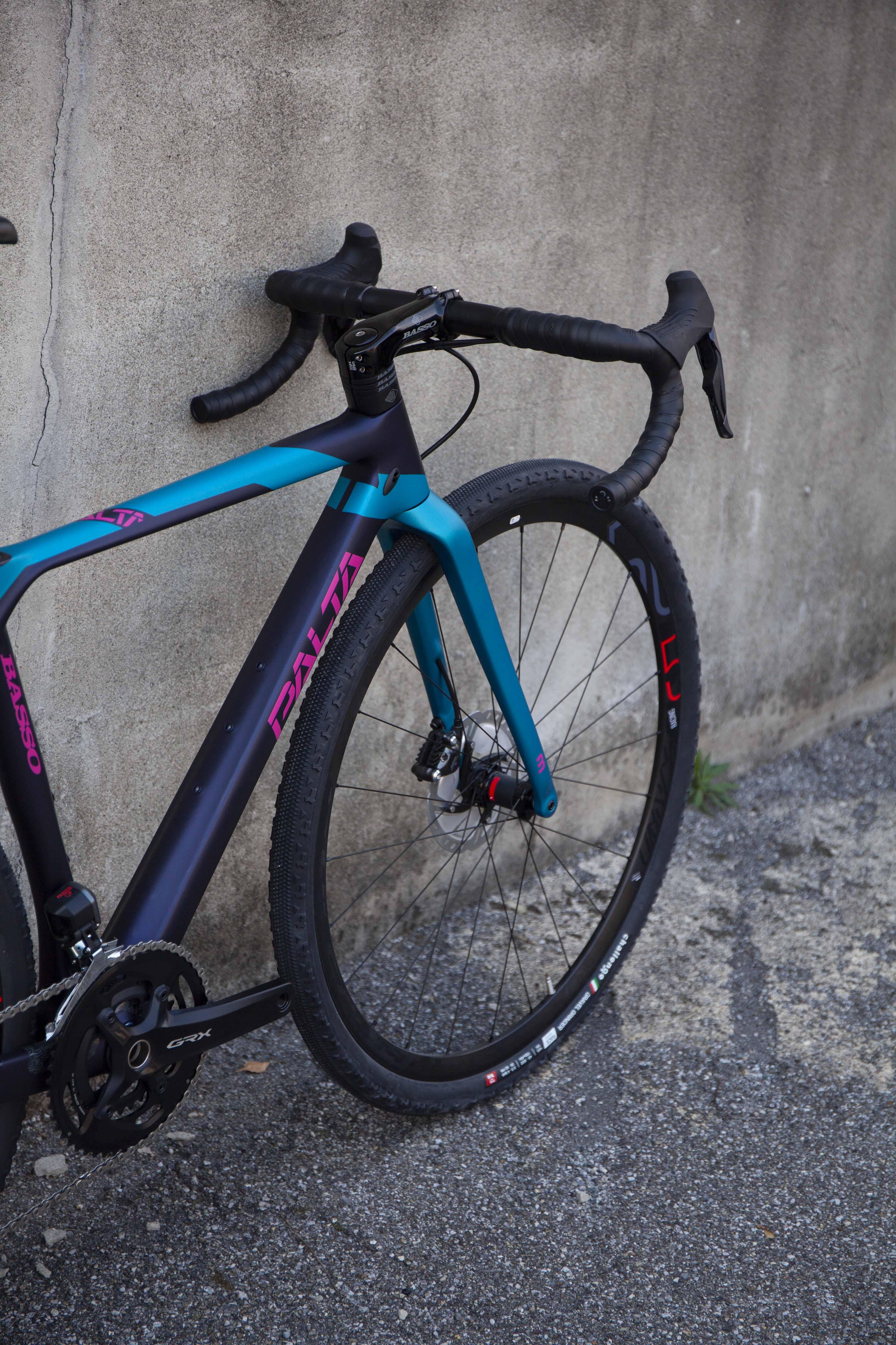 Cicli Corsa Basso Palta purple G grx_6Cicli Corsa Basso Palta purple G grx_6