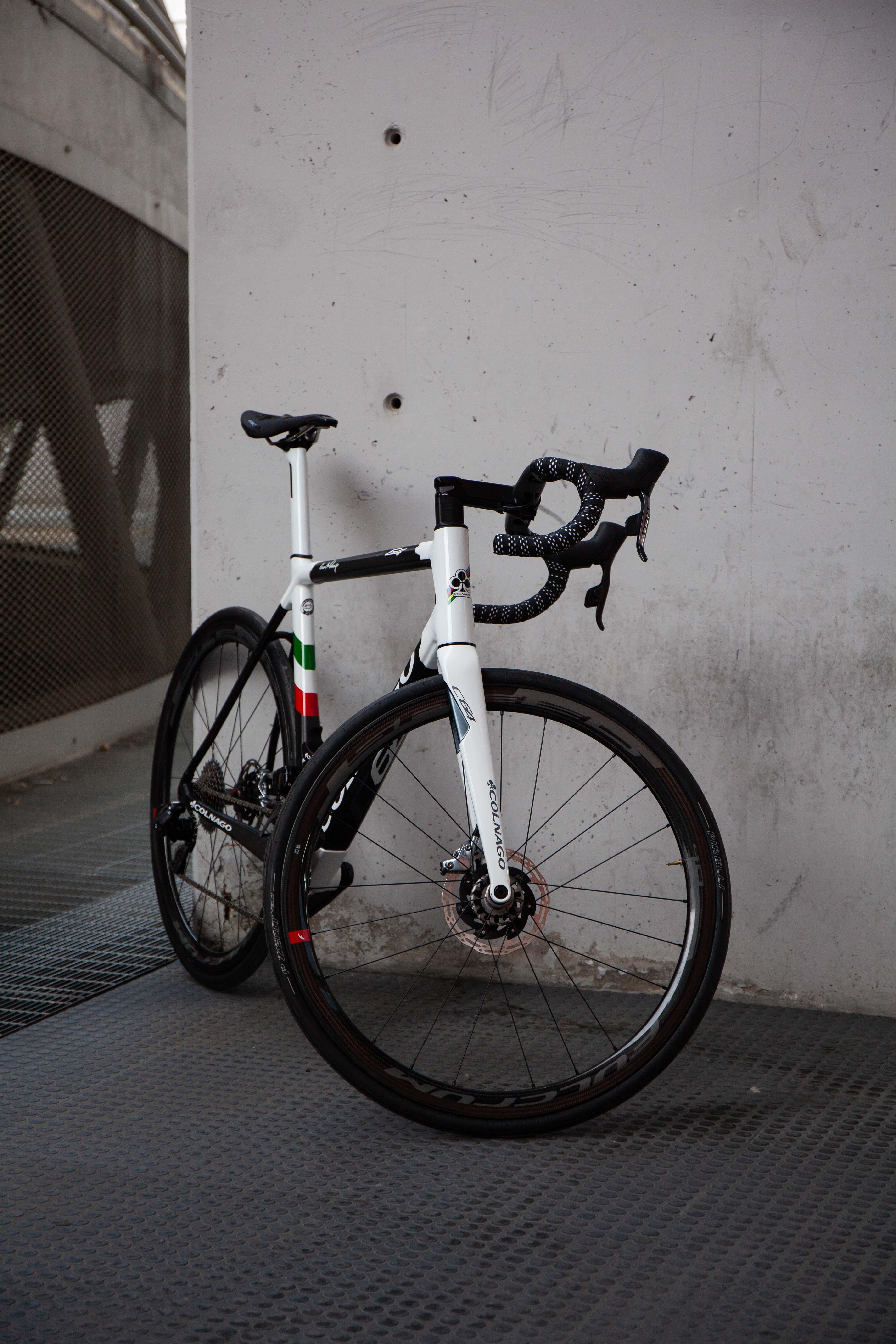 Cicli Corsa Colnago C64 54s PJWI-8