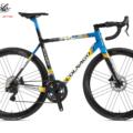 Cicli Corsa Colnago C64 Disc-Mapei campagnolo super record EPS WTO 45