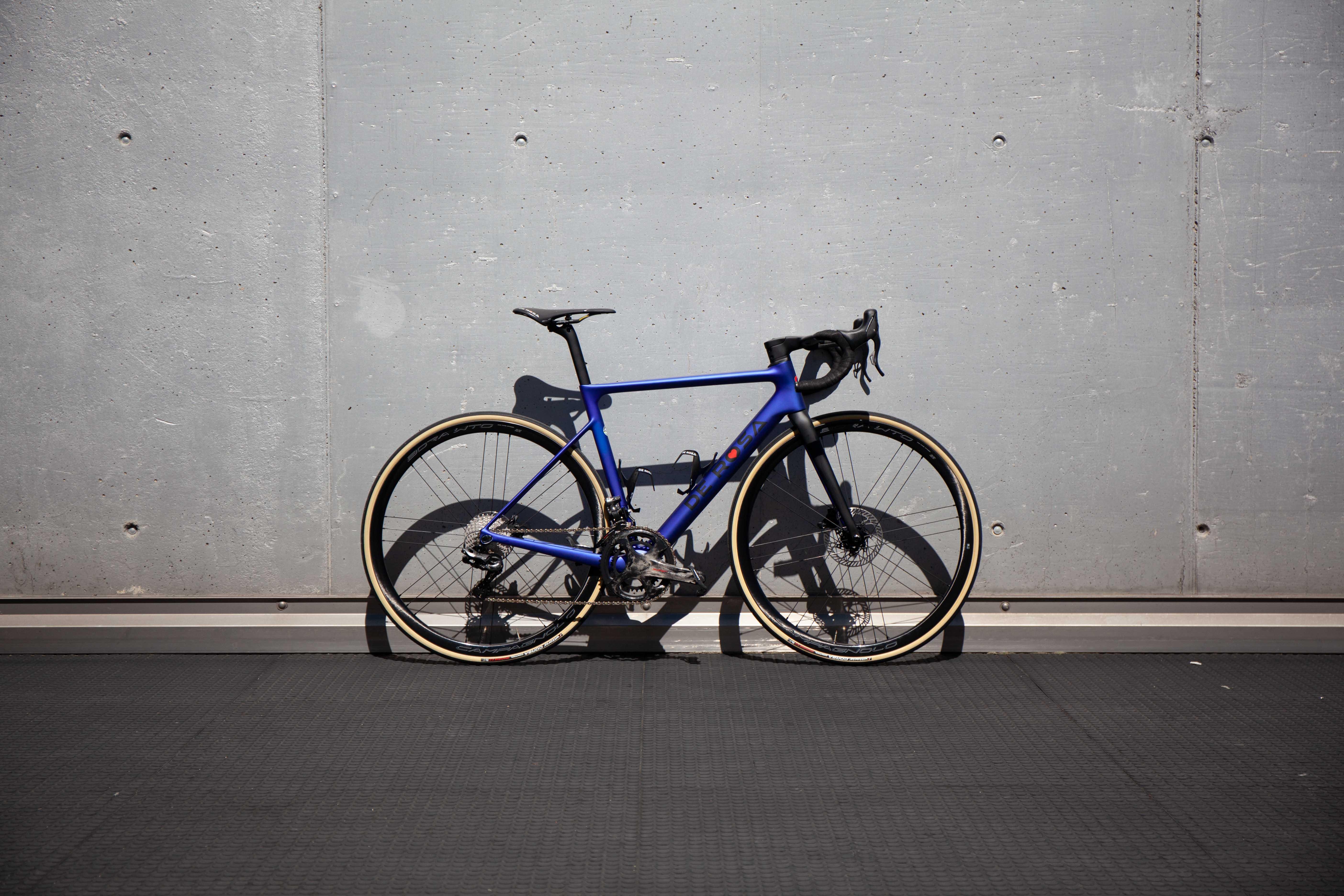 Cicli Corsa De Rosa Merak 50 SR WTO-14