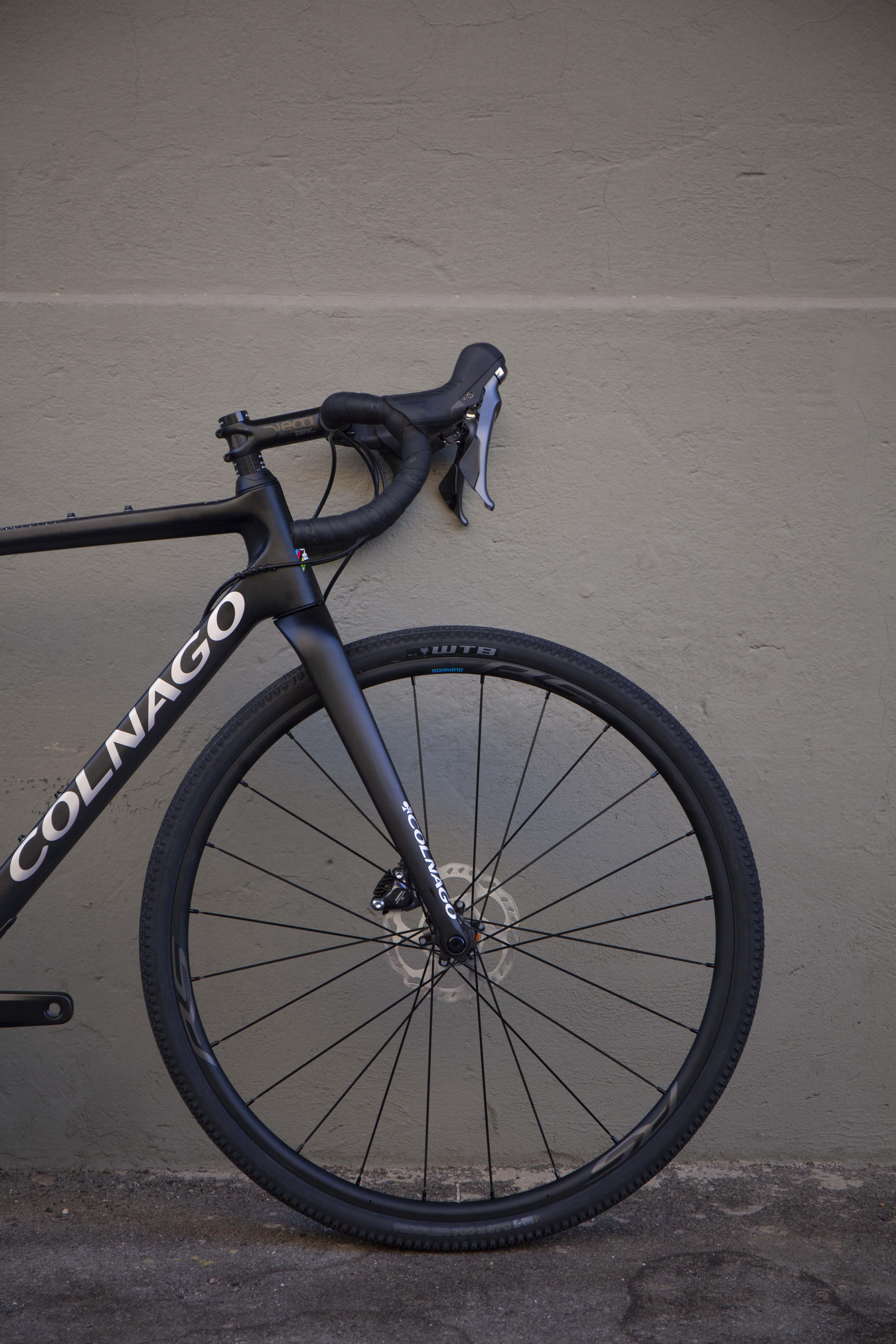 Colnago G3X 52 GRX Black_1