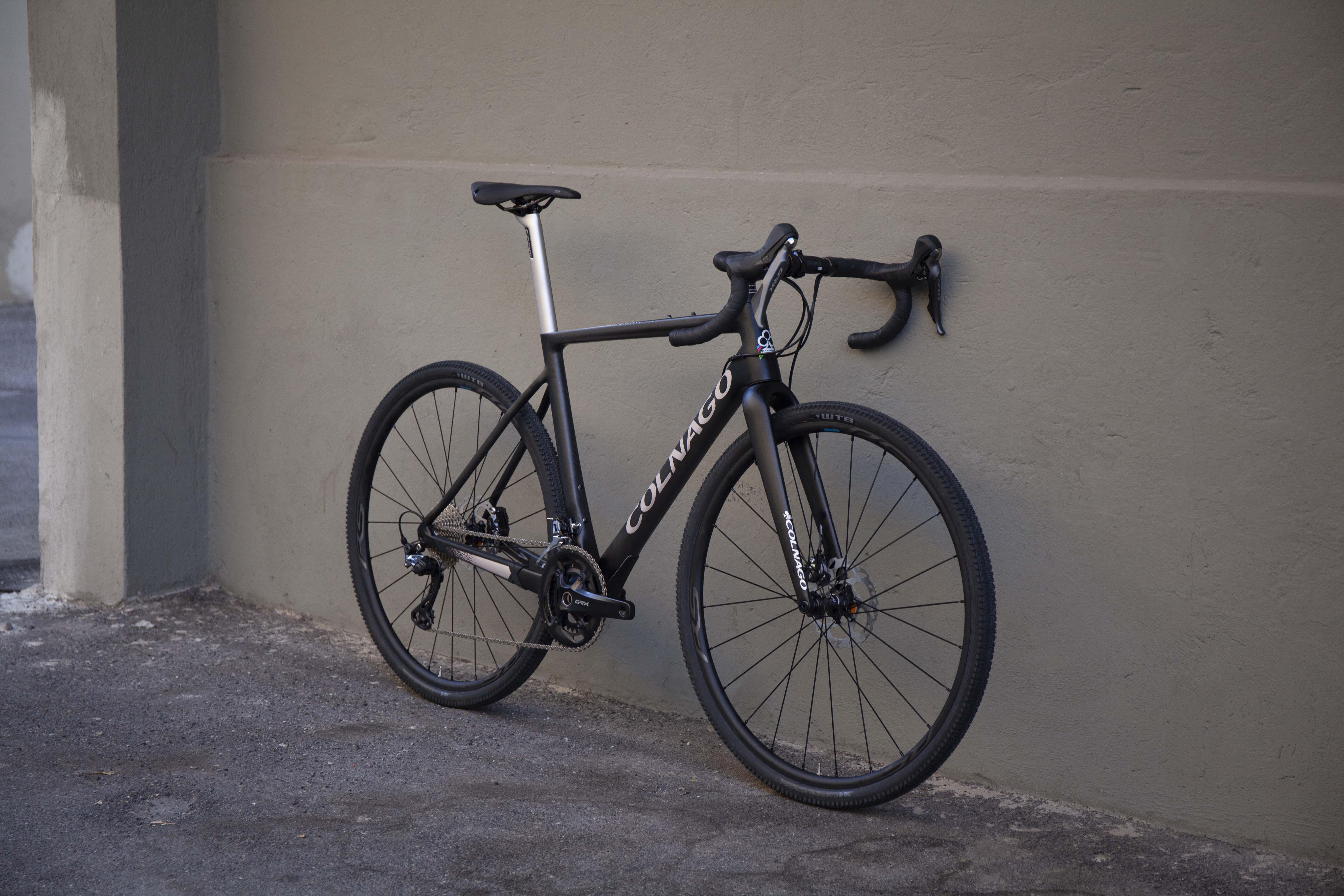 Cicli Corsa Colnago G3X 52 GRX Black_2