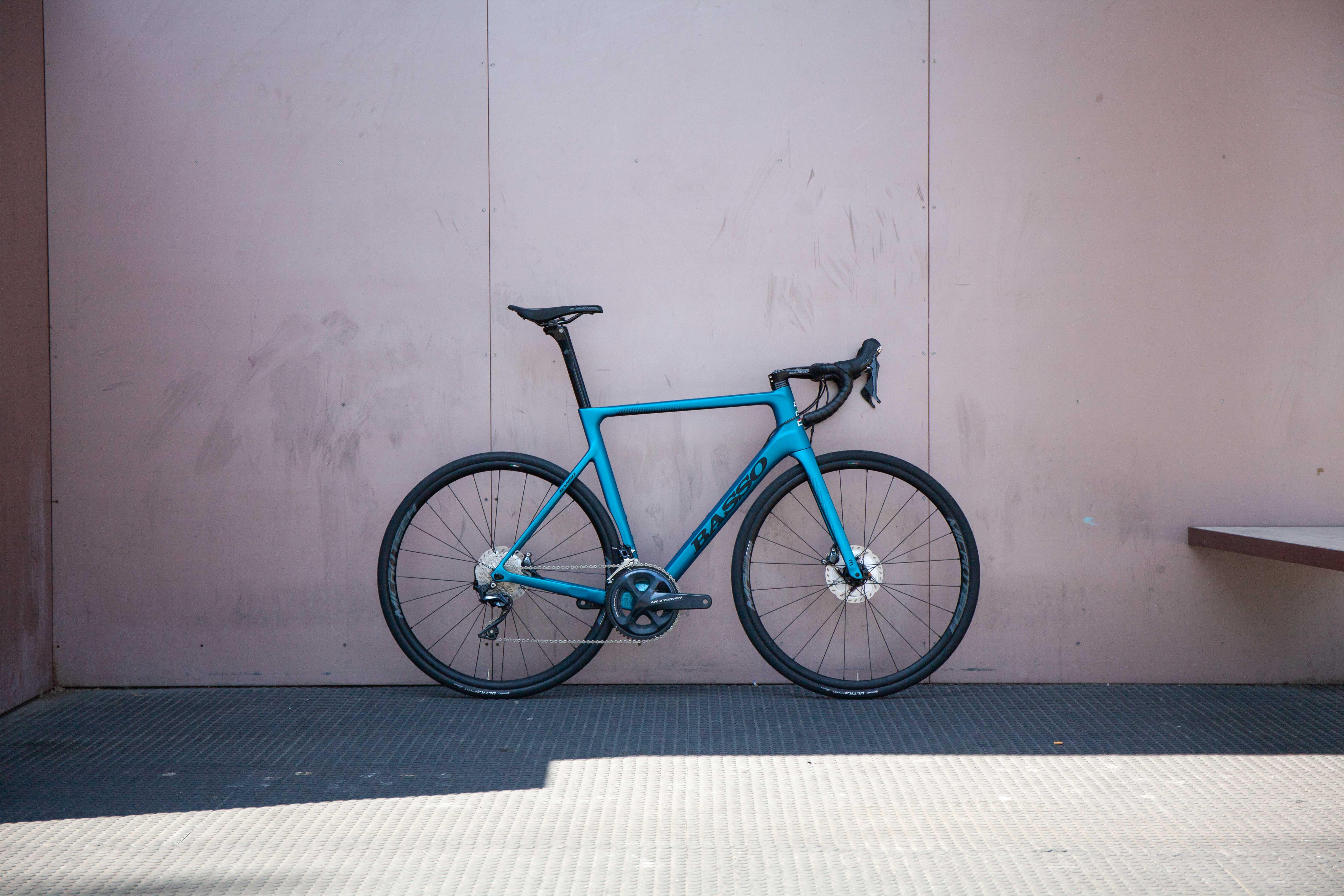 Cicli Corsa BAsso Astra 56 Ultegra-1