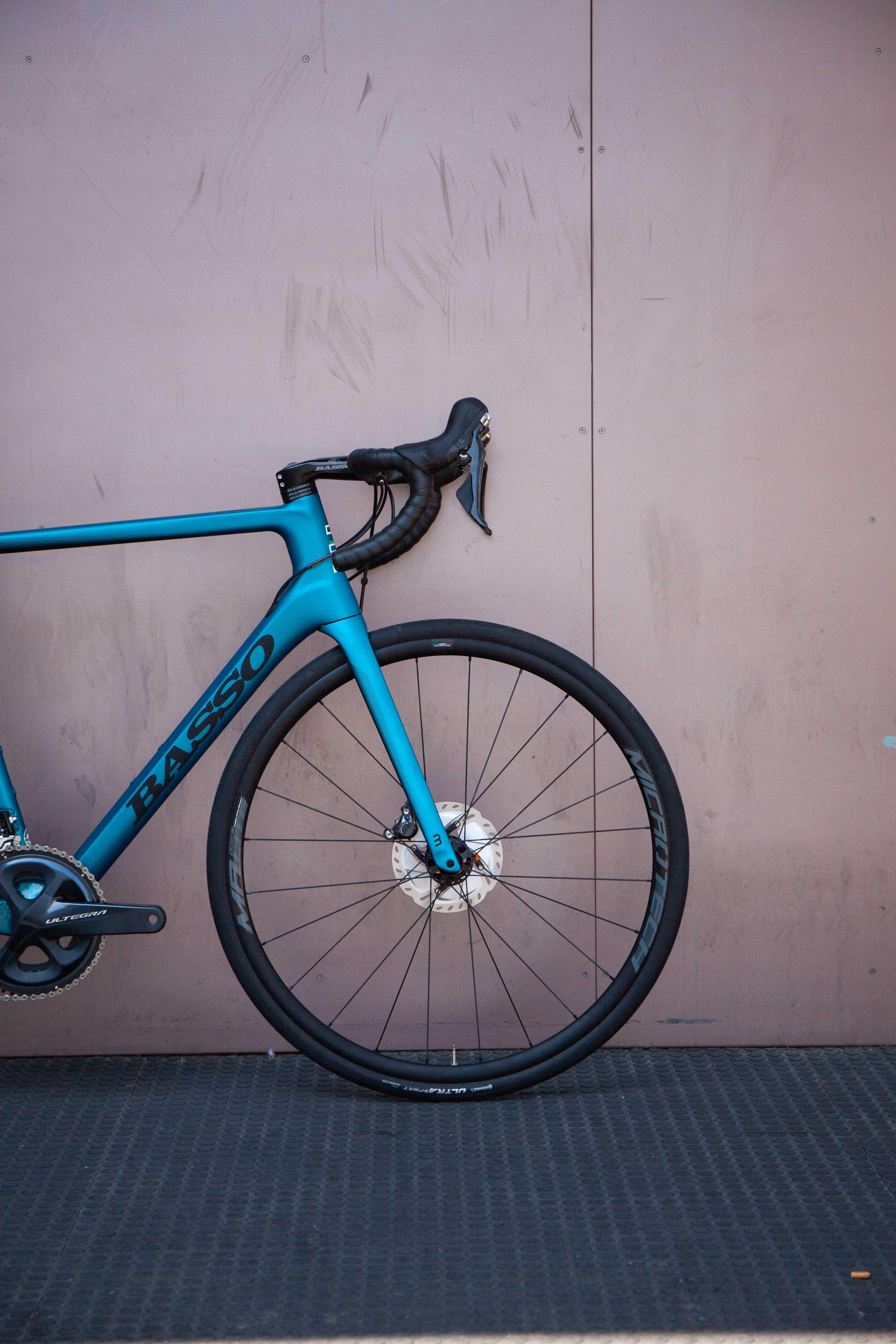 Cicli Corsa BAsso Astra 56 Ultegra-3
