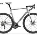 Cicli Corsa Basso Astra Ice Silver Force.LOGO SHIMANO ULTEGRA copia