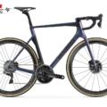 Cicli Corsa Basso Diamante-SV_Chameleon-Black.sram force wto copia