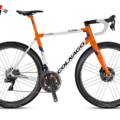 Cicli Corsa Colnago C64 MySixty4.sram red.wto disc