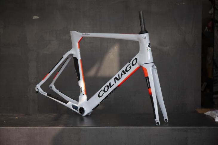 Cicli Corsa Colnago Concept 56 NJGO