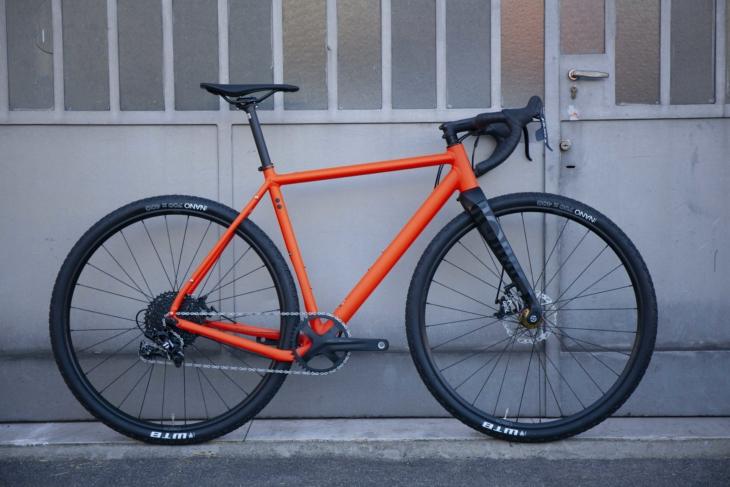 Cicli Corsa Rondo ruut AL2 M orange limited edition 2020_1 (1)