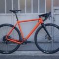 Cicli Corsa Rondo ruut AL2 M orange limited edition 2020_1