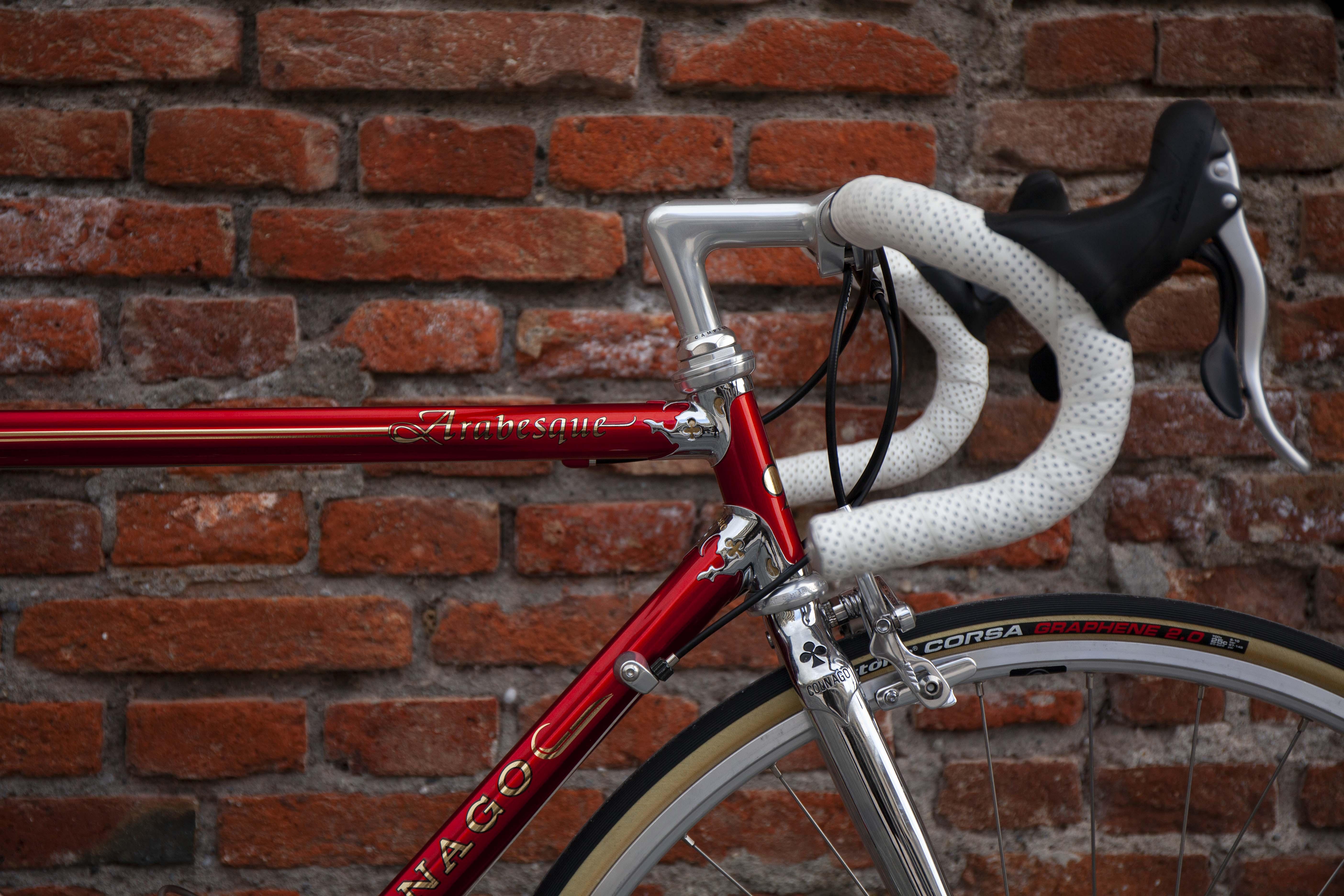 Cicli Corsa Colnago Arabesque Centaur classic_6